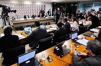 Comissão especial do impeachment do Senado