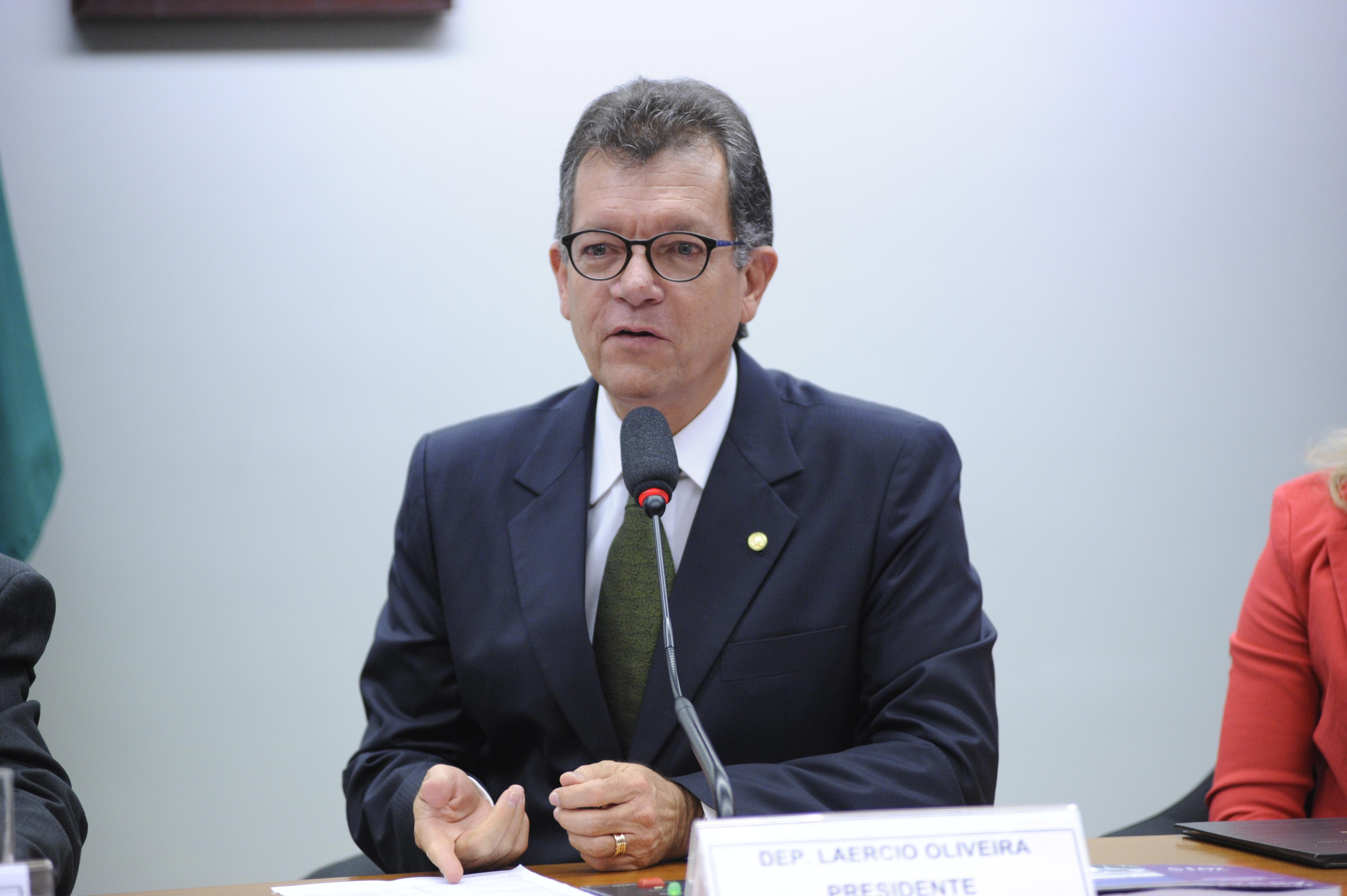 Dep. Laércio Oliveira