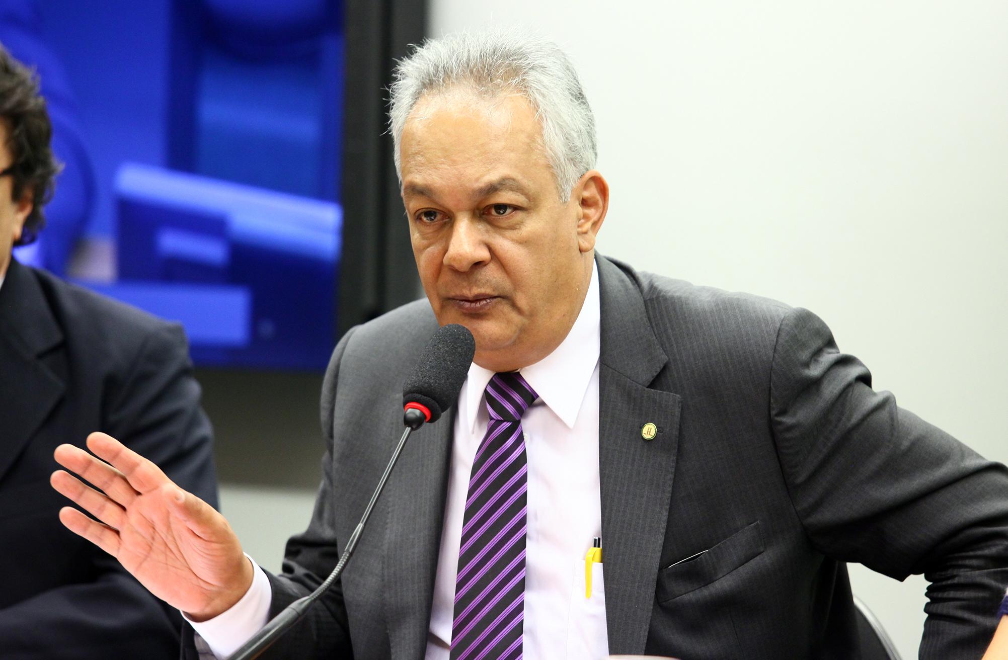 Audiência Pública e Reunião Ordinária. Dep. delegado Edson Moreira (PR-MG)