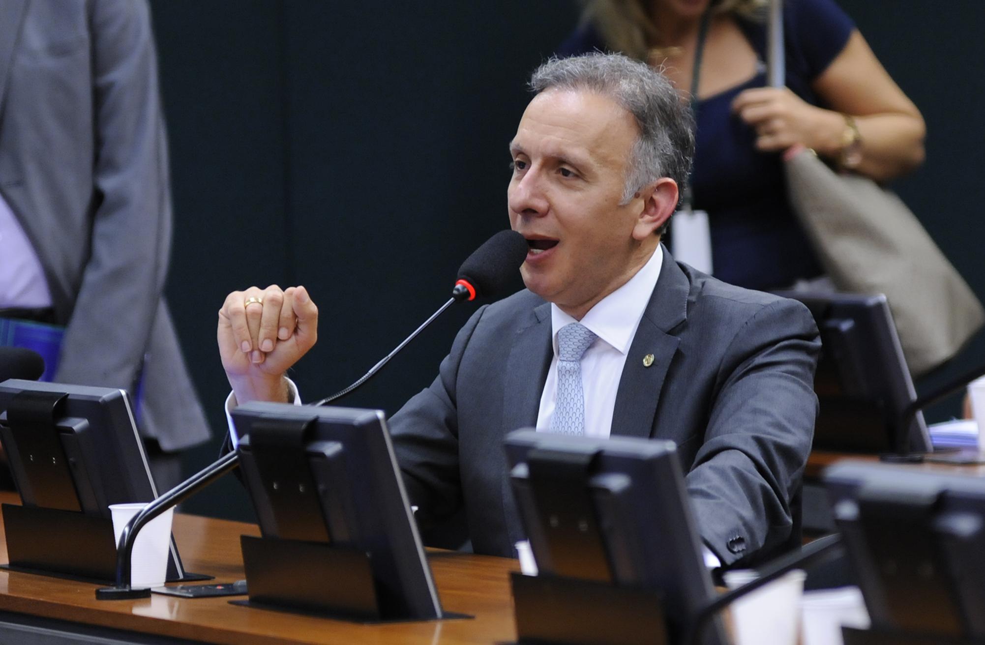 Reunião Ordinária. Dep. Aguinaldo Ribeiro (PP-PB)