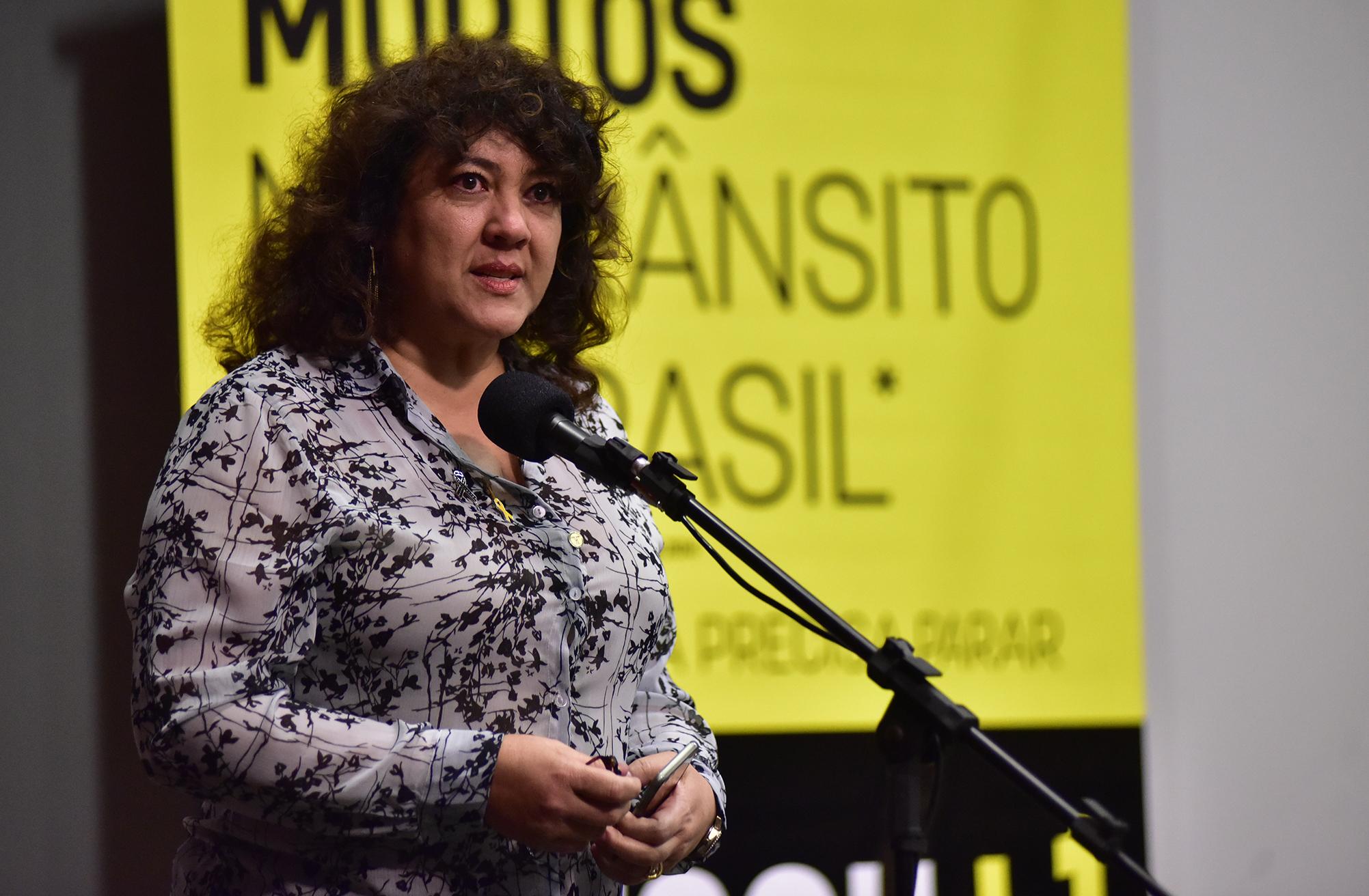 """Seminário """"Urbanidade - Ações Coordenadas e Integradas"""". Dep. Christiane de Souza Yared (PTN-PR)"""