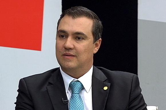 dep. Luiz Lauro Filho