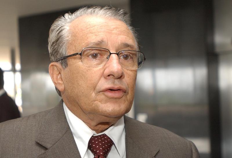 Deputados G - K - José Reinaldo
