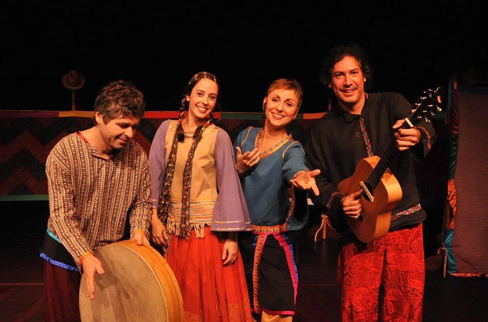 Os Buriti