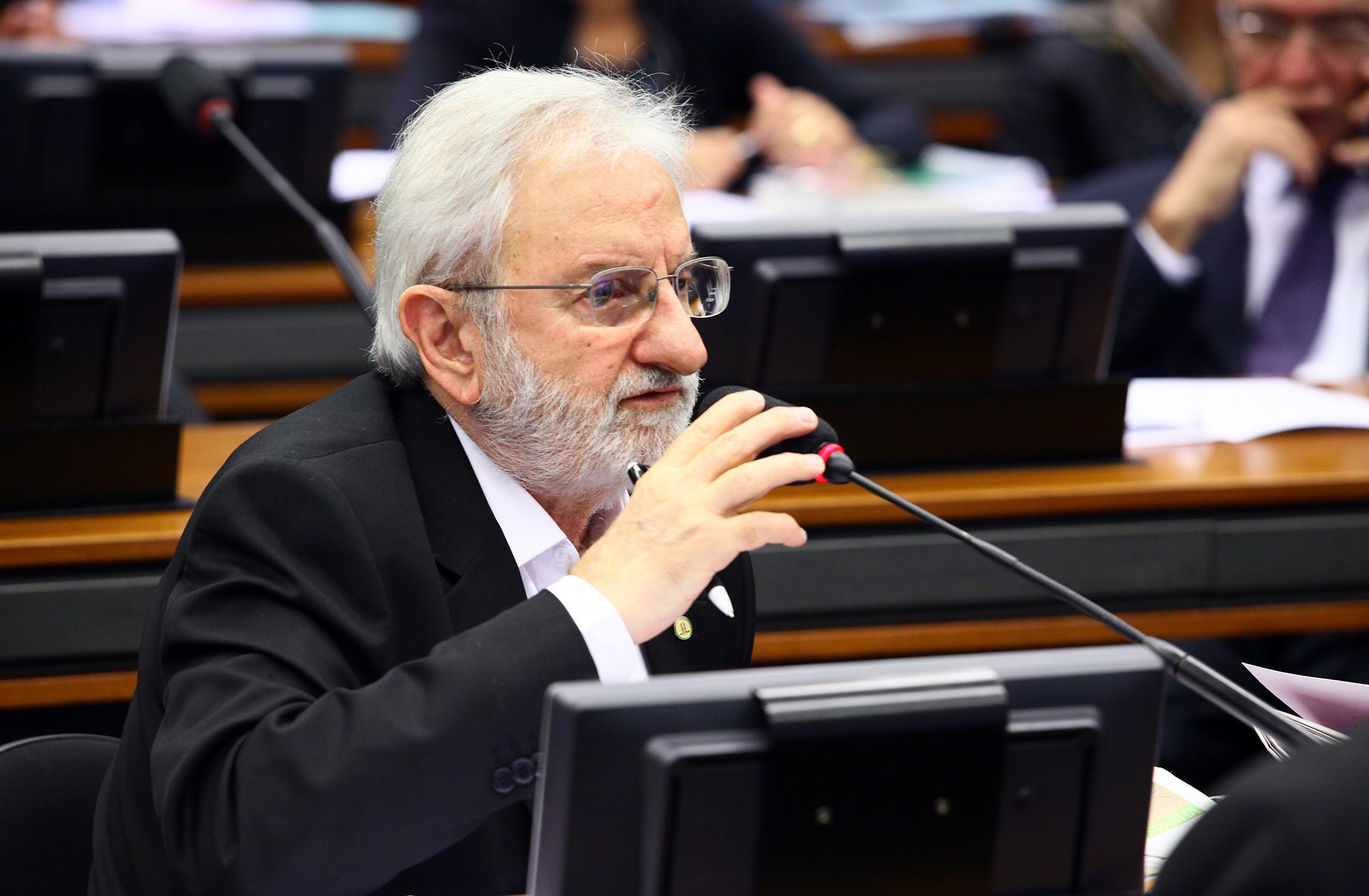 Reunião Ordinária. Dep. Ivan Valente (PSOL-SP)