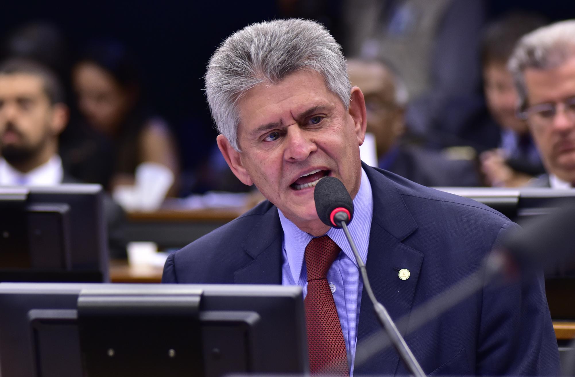 Reunião Ordinária. Dep. Afonso Motta (PDT-RS)