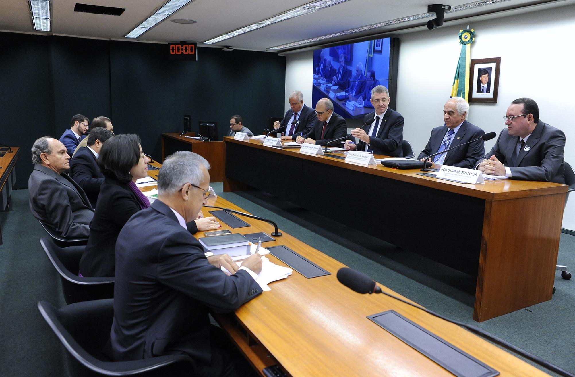 Audiência pública sobre o o PL 4059/12, que regula a compra de terras brasileiras por estrangeiros