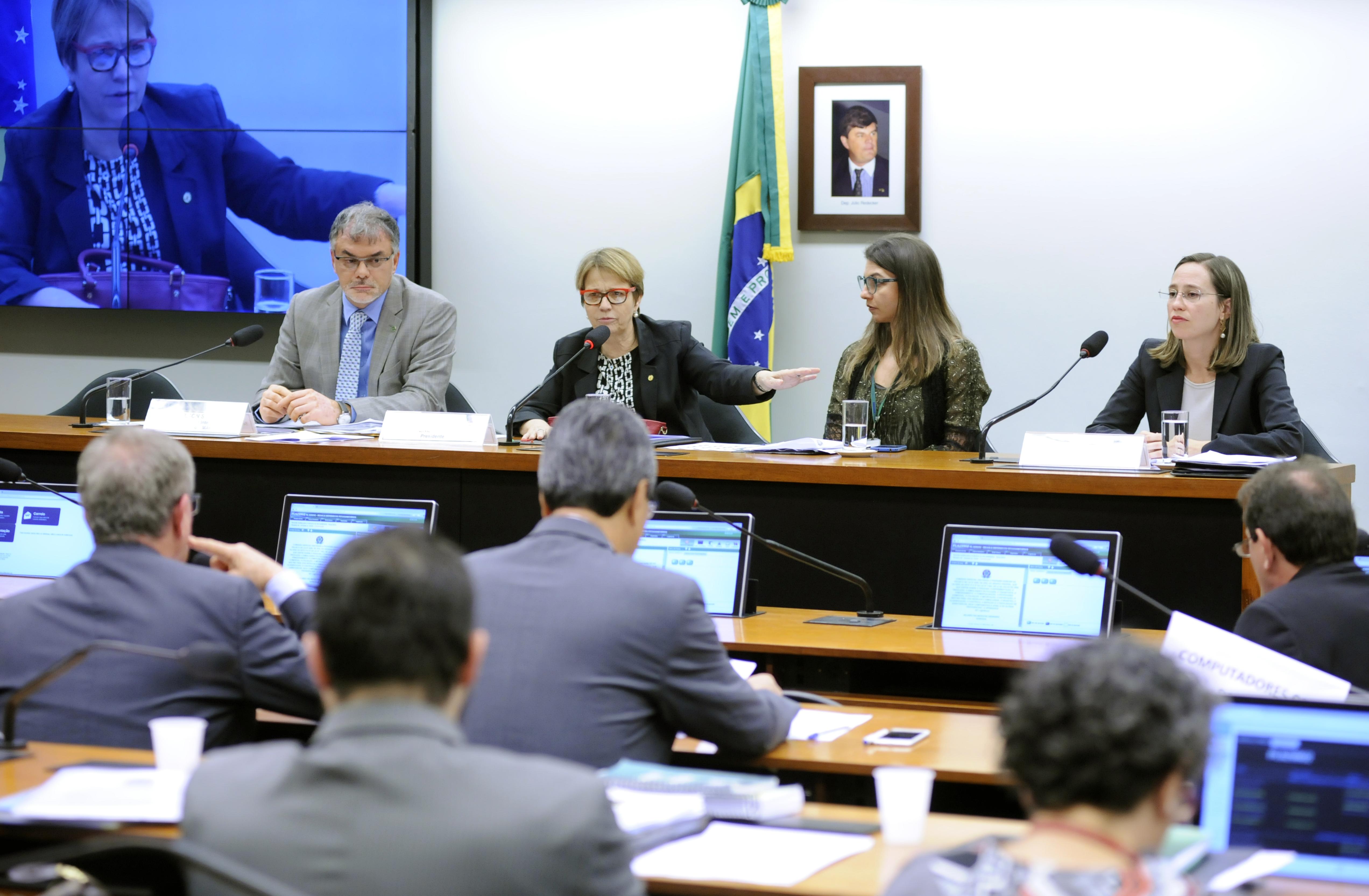 Audiência pública e reunião ordinária sobre os tratados e acordos internacionais, acerca da defesa vegetal, firmados pelo Brasil