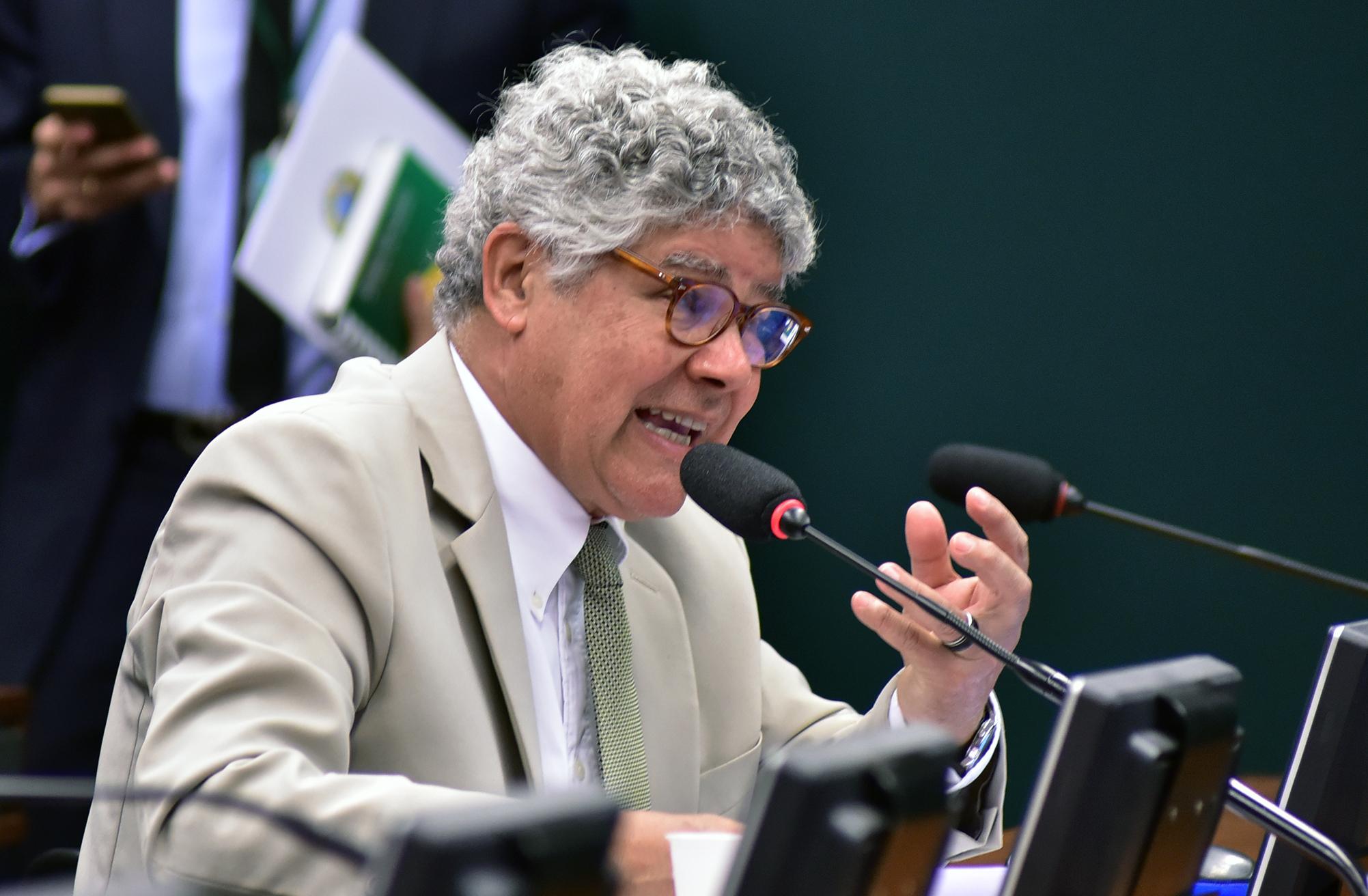 Reunião Extraordinária. Dep. Chico Alencar (PSOL - RJ)