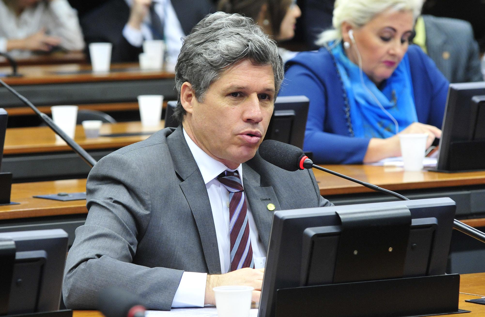 Audiência Pública. Dep. Paulo Teixeira (PT-SP)