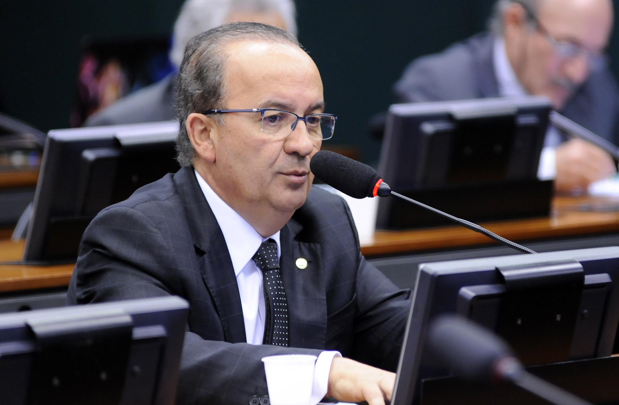 Reunião Ordinária. Dep. Jorginho Mello (PR-SC)