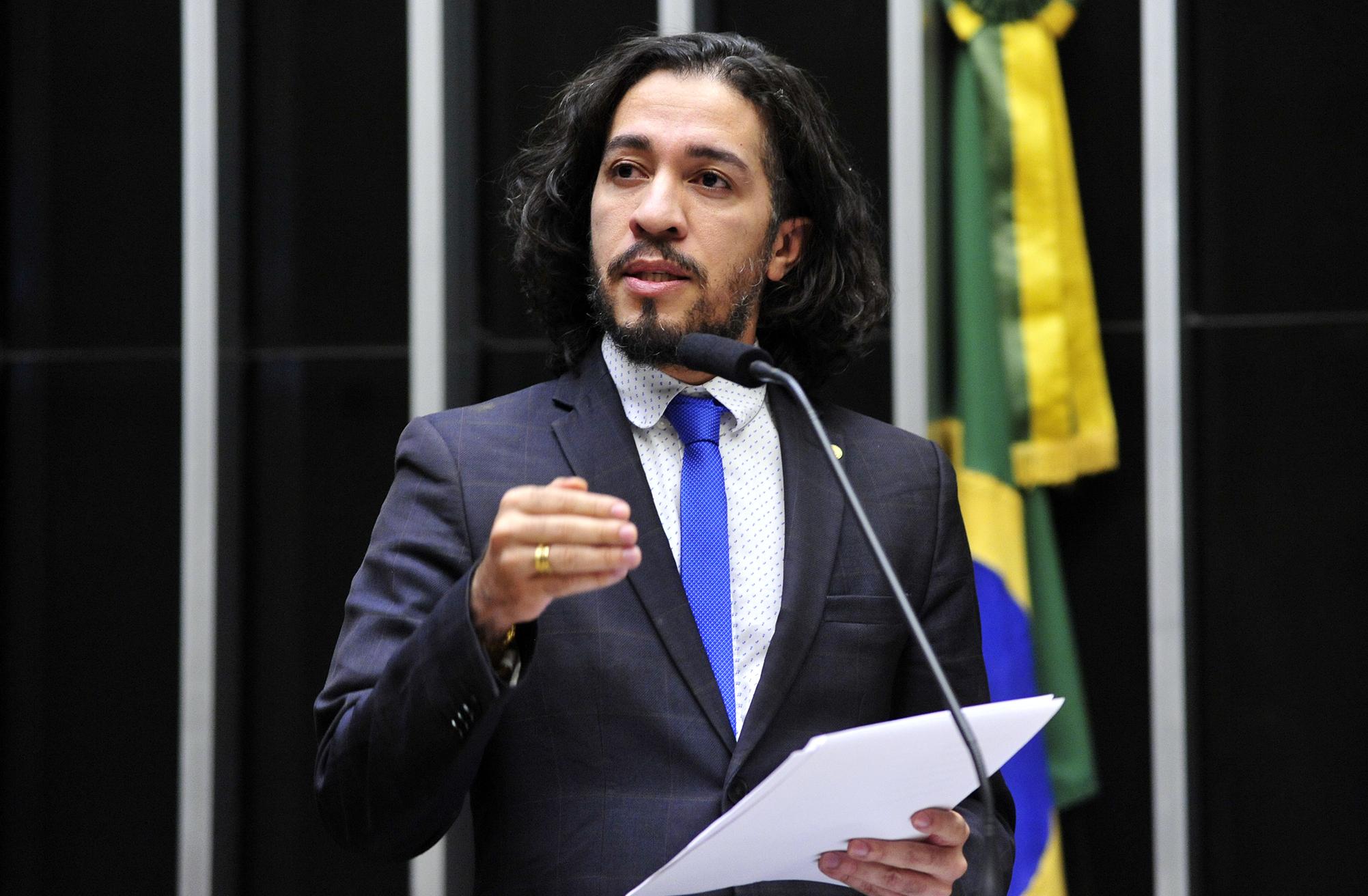 Grande Expediente - Dep. Jean Wyllys (PSOL-RJ)