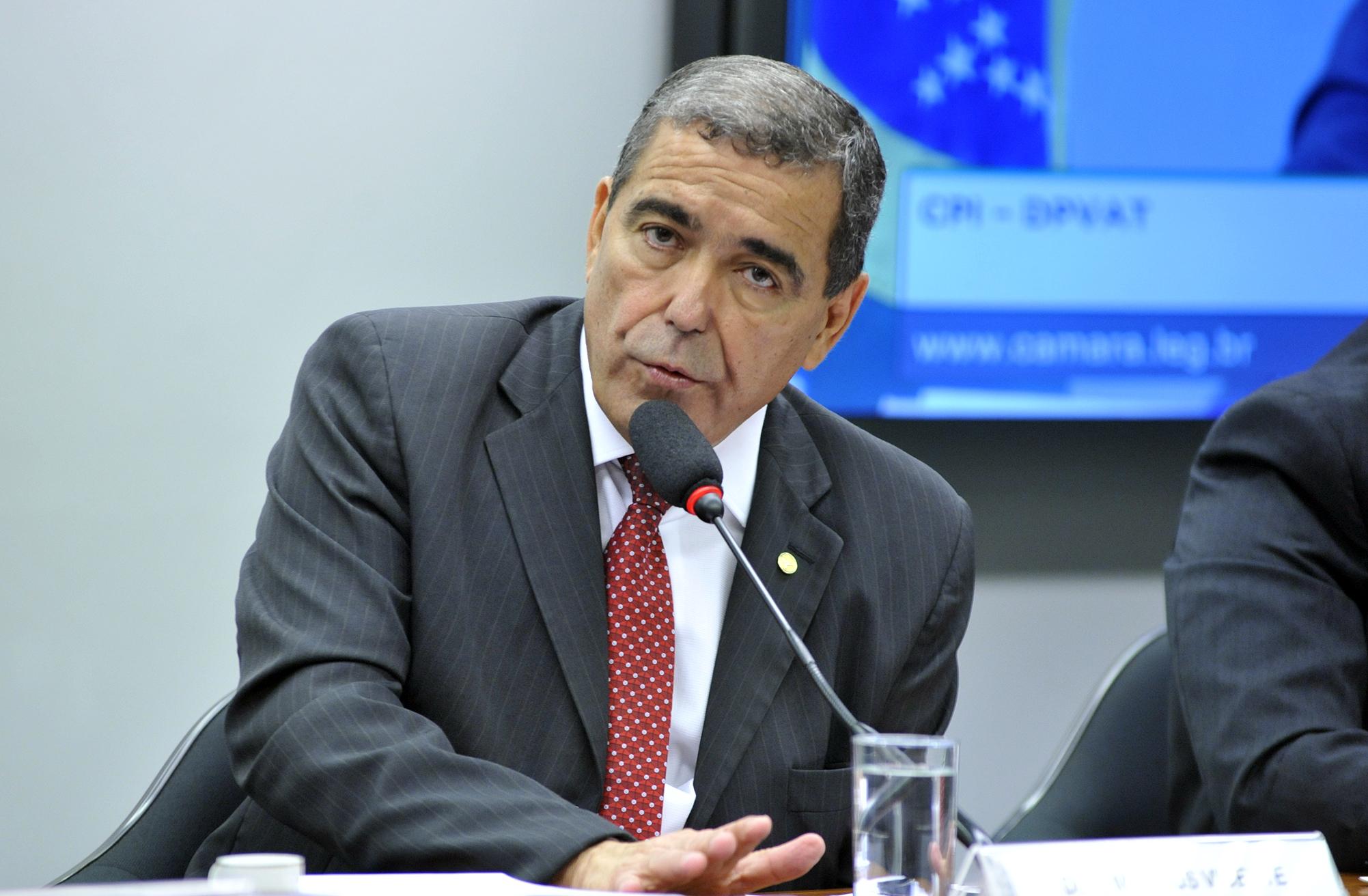 Audiência Pública e Reunião Ordinária. Dep. Marcus Vicente (PP-ES)