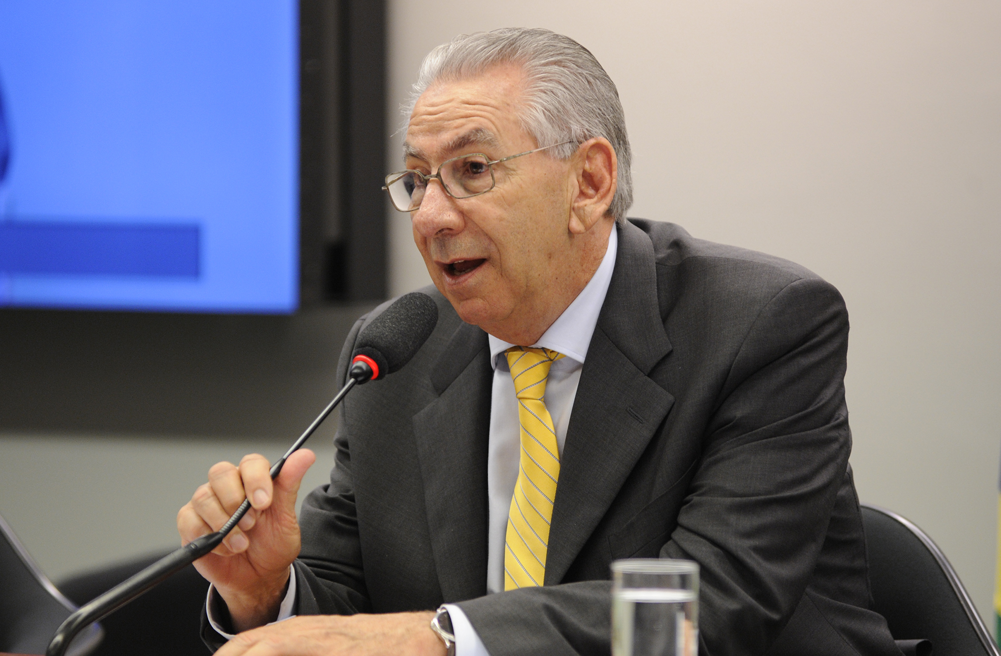 Reunião Ordinária. Dep. Silvio Torres (PSDB-SP)