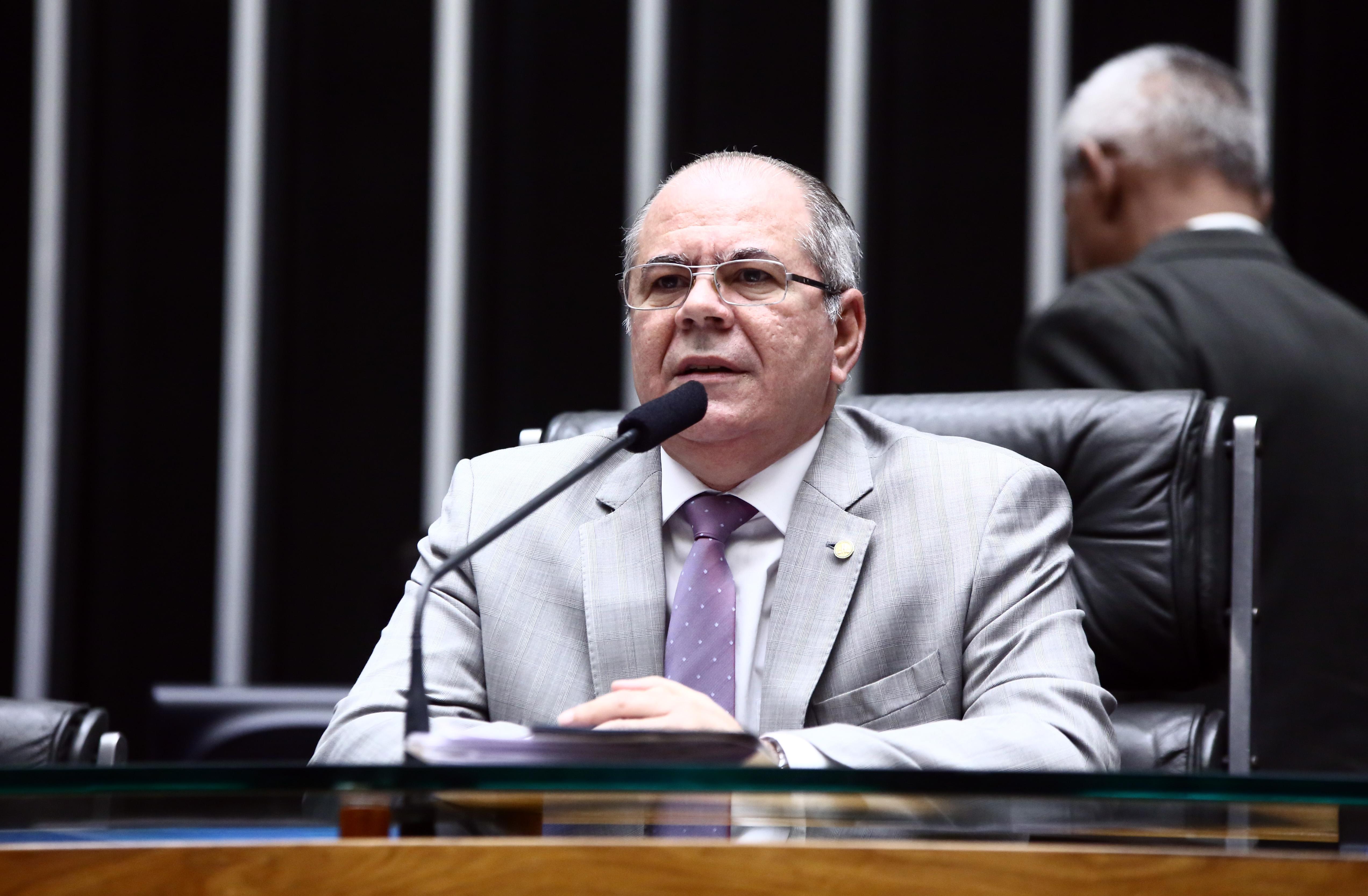 Homenagem ao Dia do Administrador. Dep. Hildo Rocha (PDMB-MA)