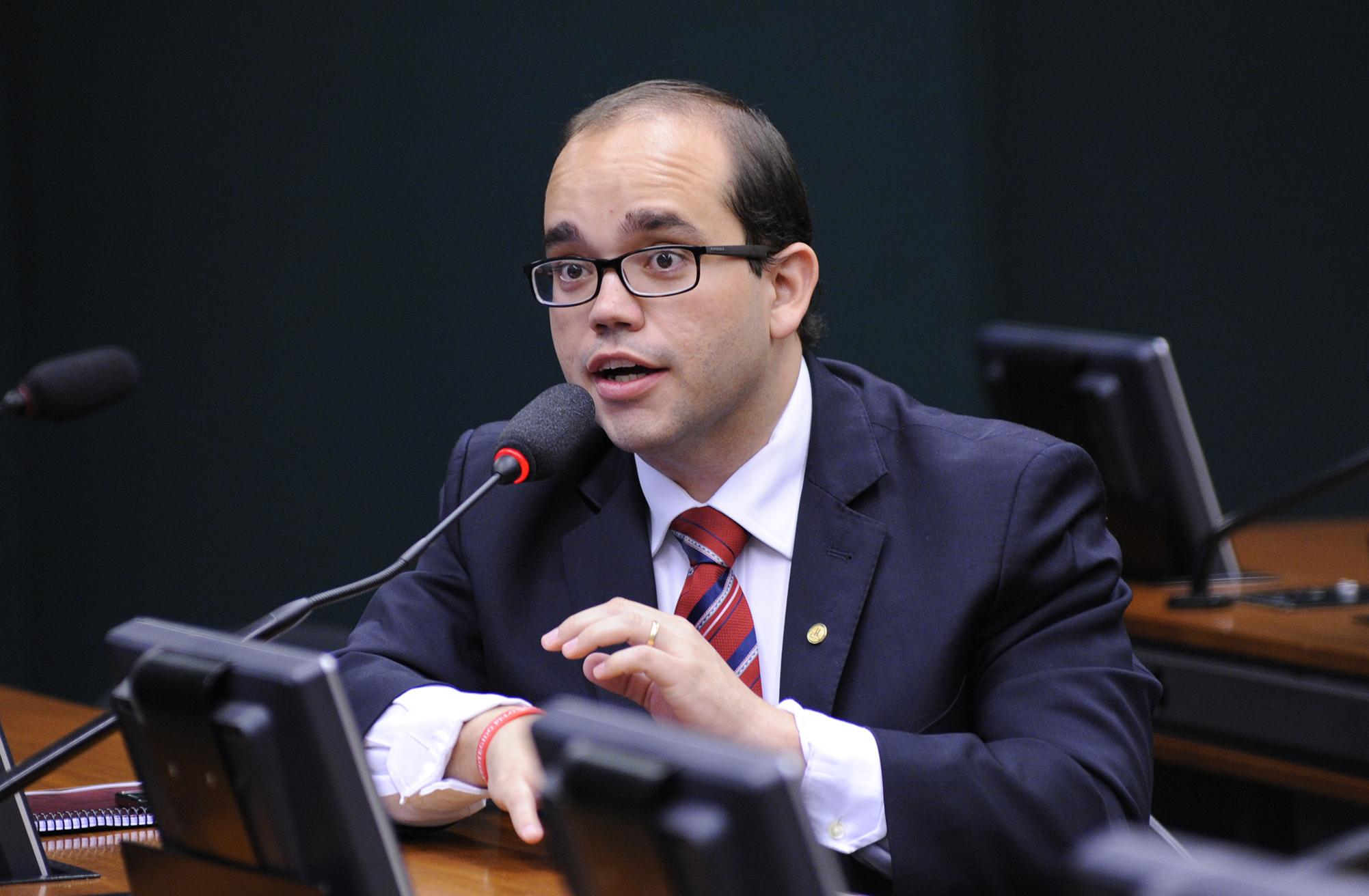 Audiência Pública e Reunião Ordinária. Dep. Fabio Sousa (PSDB-GO)