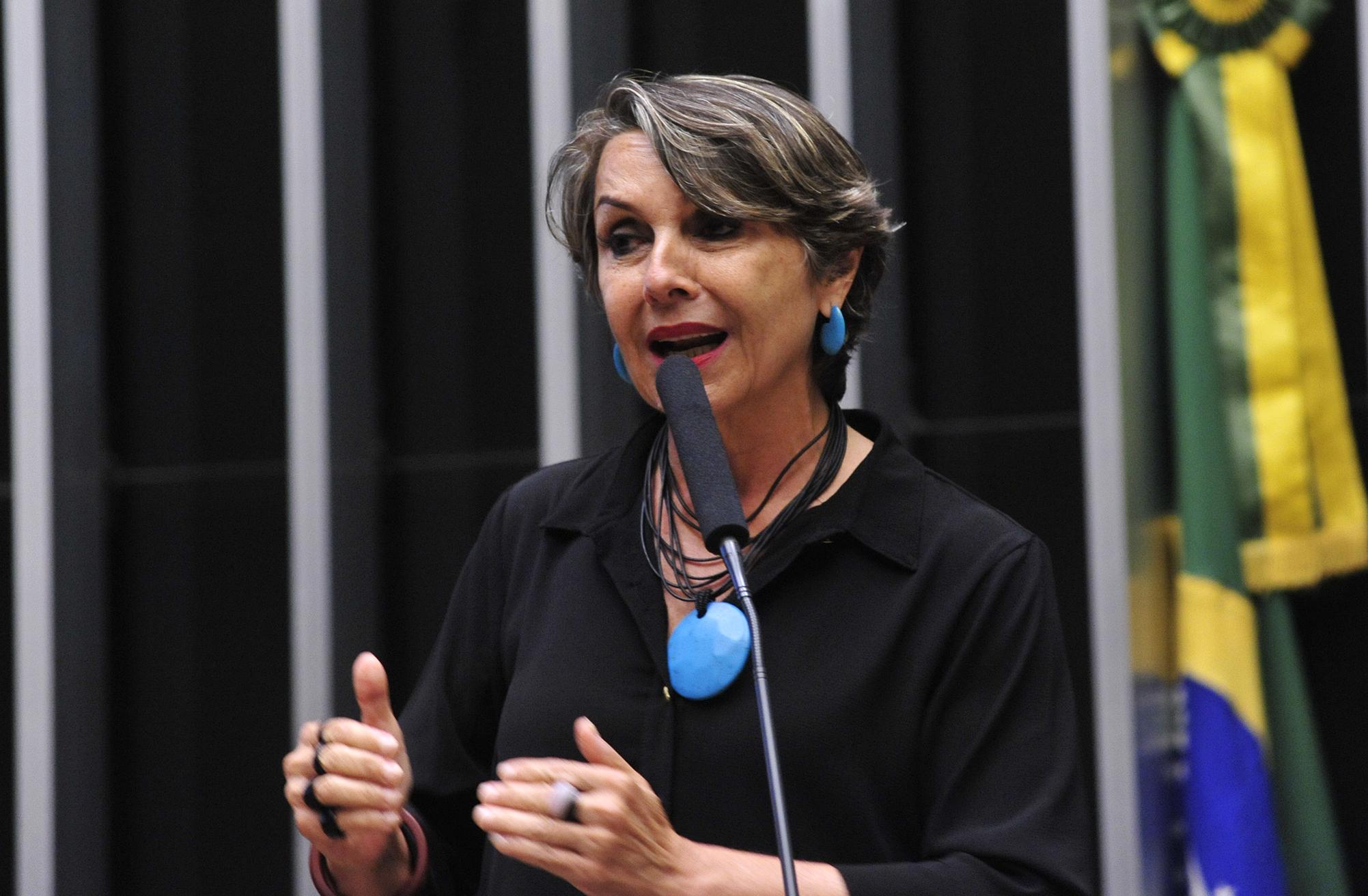 Comissão Geral sobre a violência contra Mulheres e Meninas, a Cultura do Estupro, bem como o enfrentamento à impunidade, e políticas públicas de prevenção, proteção e atendimento a vítimas no Brasil. Dep. Erika Kokay (PT-DF)