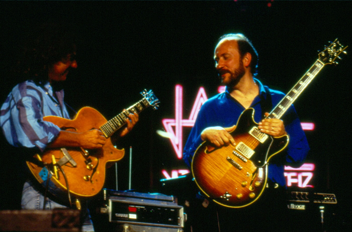 John Scofield e Pat Metheny