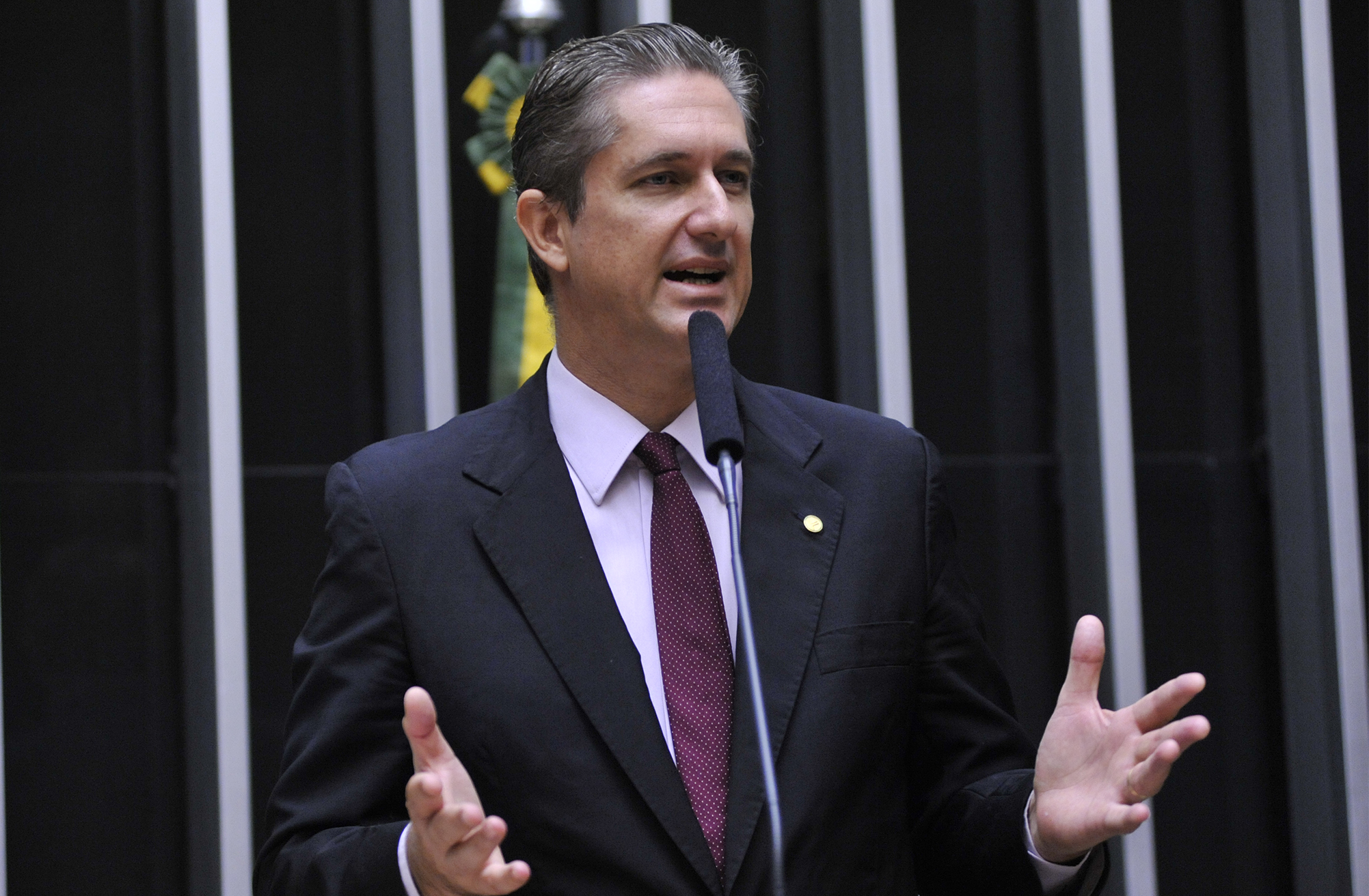 Homenagem ao Dia do Advogado. Dep. Rogério Rosso (PSD-DF)