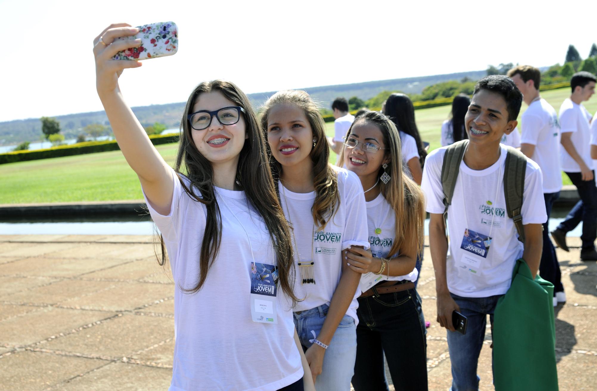 13° Edição do Parlamento Jovem Brasileiro 2016