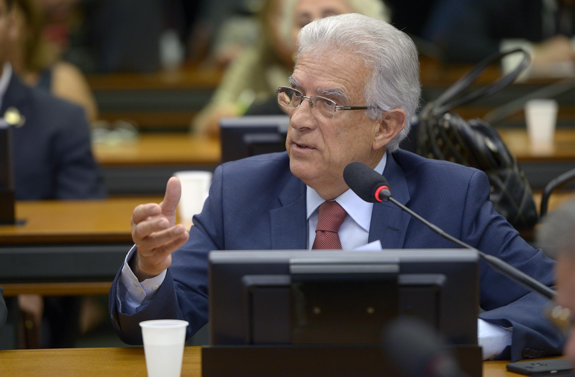 Audiência Pública e Reunião Extraordinária. Dep. Rubens Bueno (PPS - PR)
