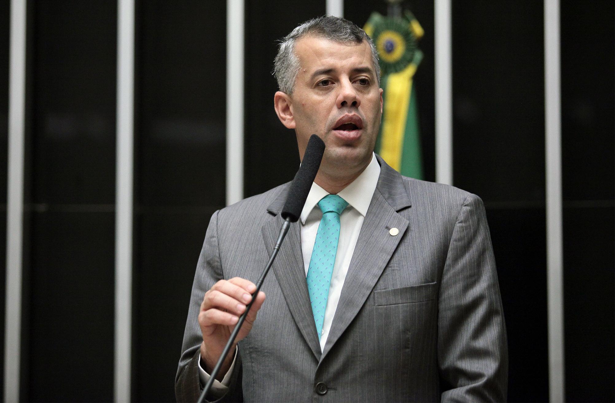 Comemoração ao Dia Internacional do Idoso. Dep. Evair Vieira de Melo (PV - ES)