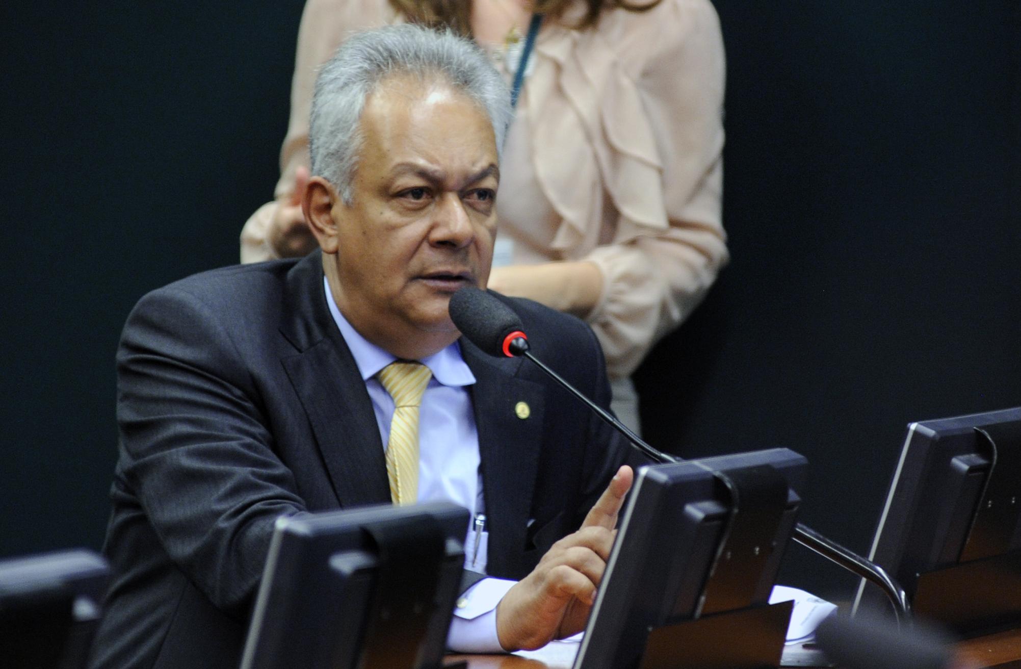 Reunião Ordinária. Dep. delegado Edson Moreira (PR - MG)