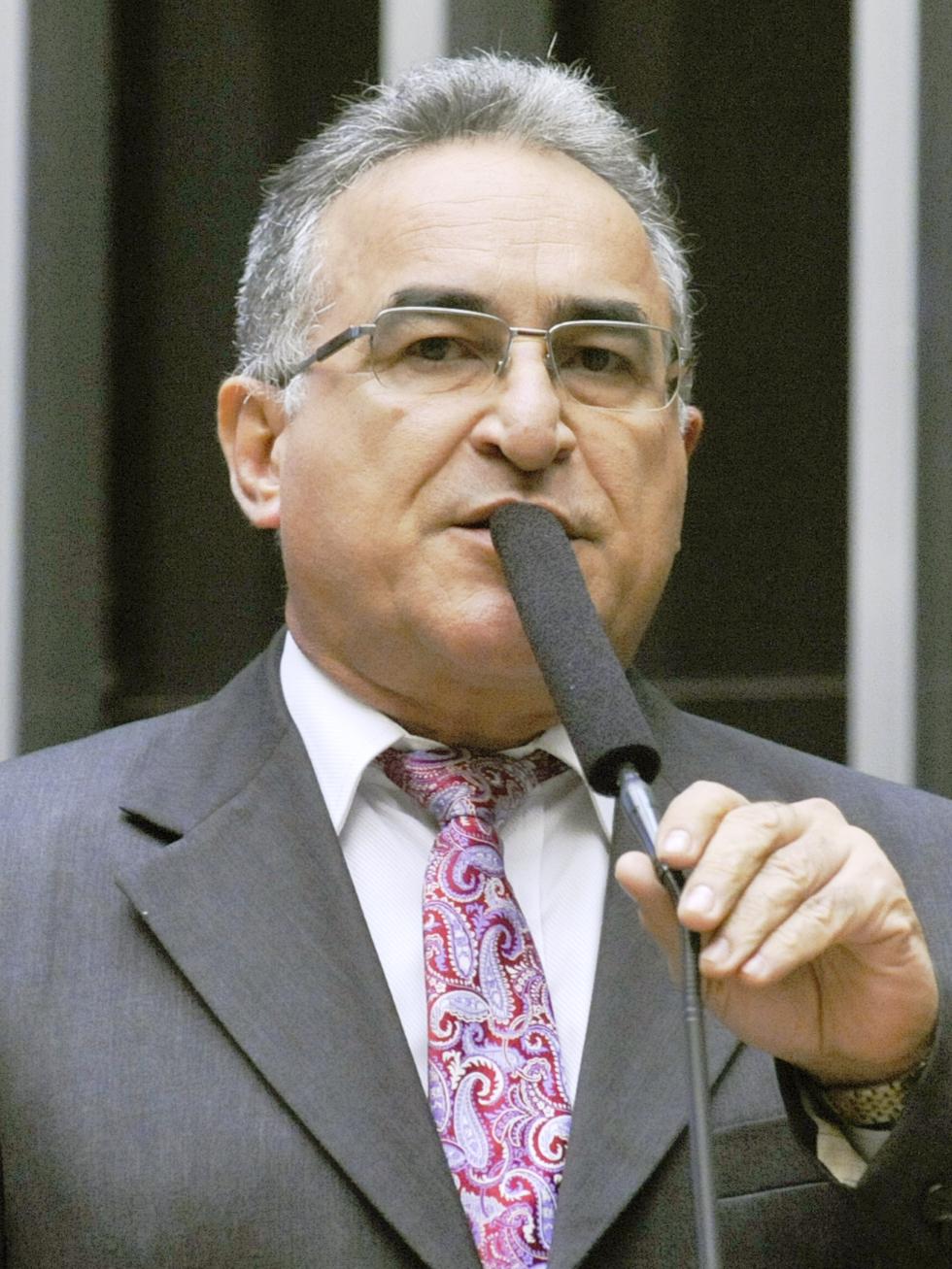 Política - eleições 2016 - Edmilson Rodrigues