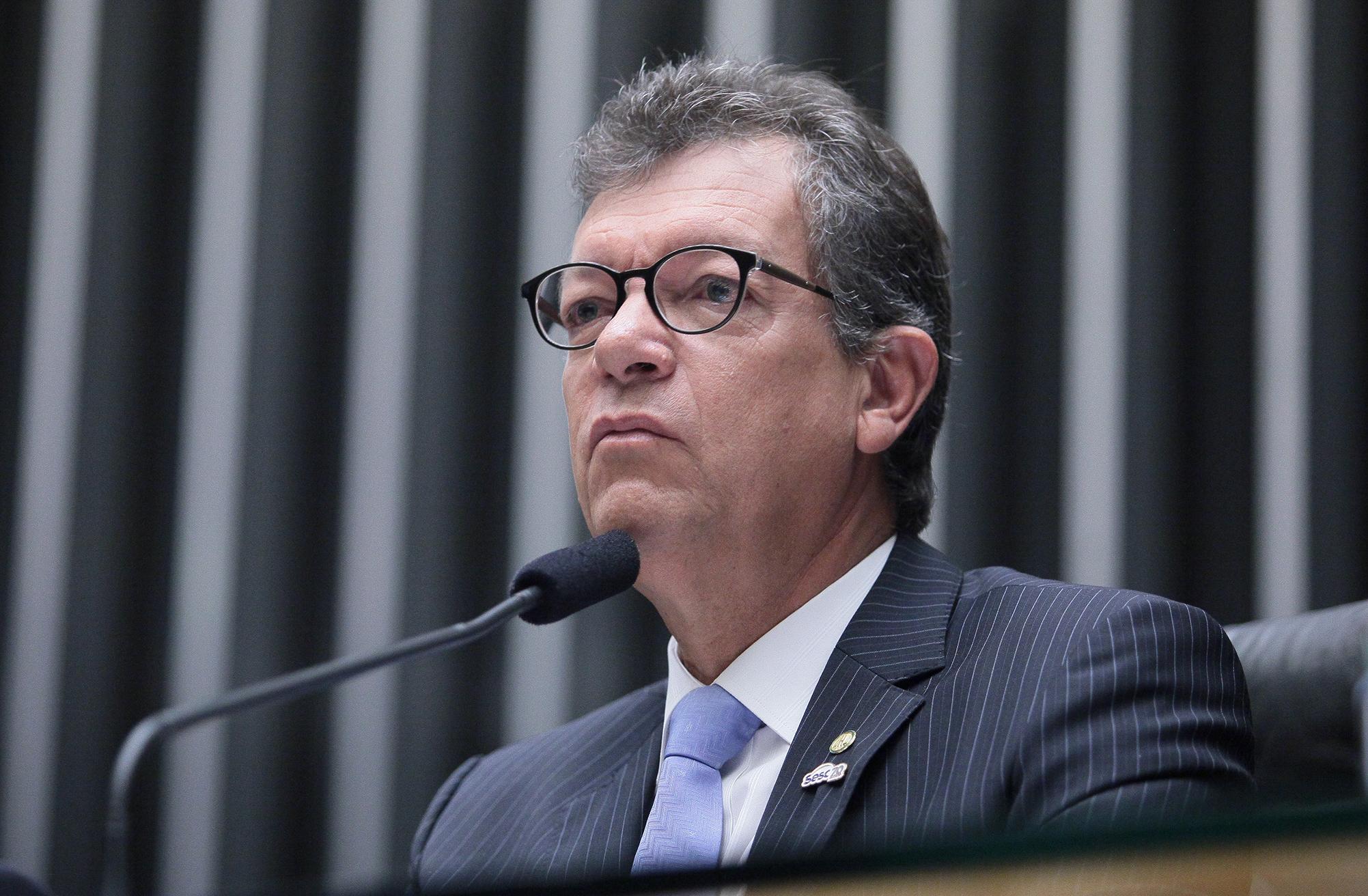 Comemoração aos 70 Anos de Criação do SESC. Dep. Laércio Oliveira (SD-SE)