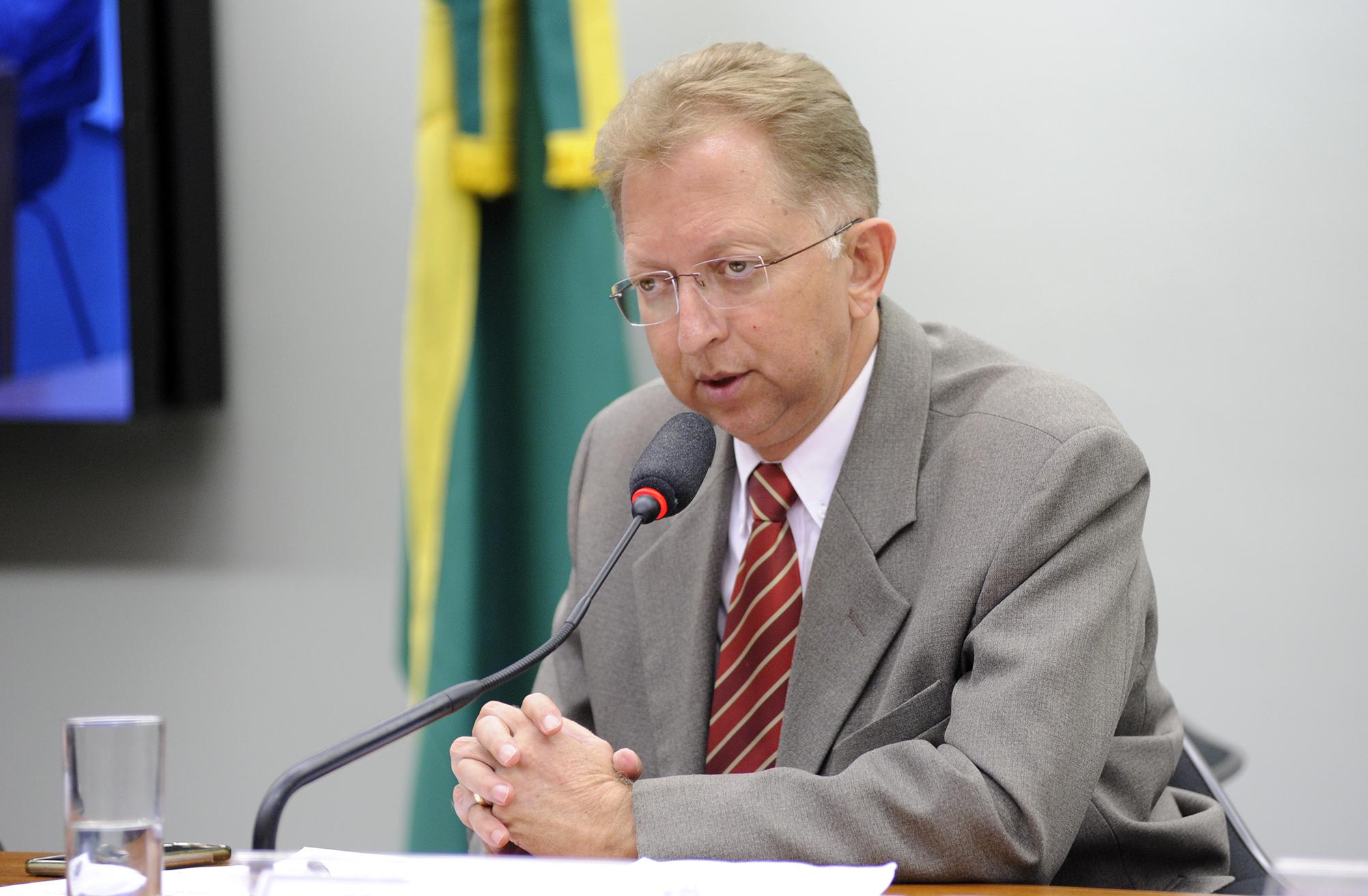 Audiência Pública: Tema: Processo e procedimentos em espécie. Dep. João Campos (PRB-GO)