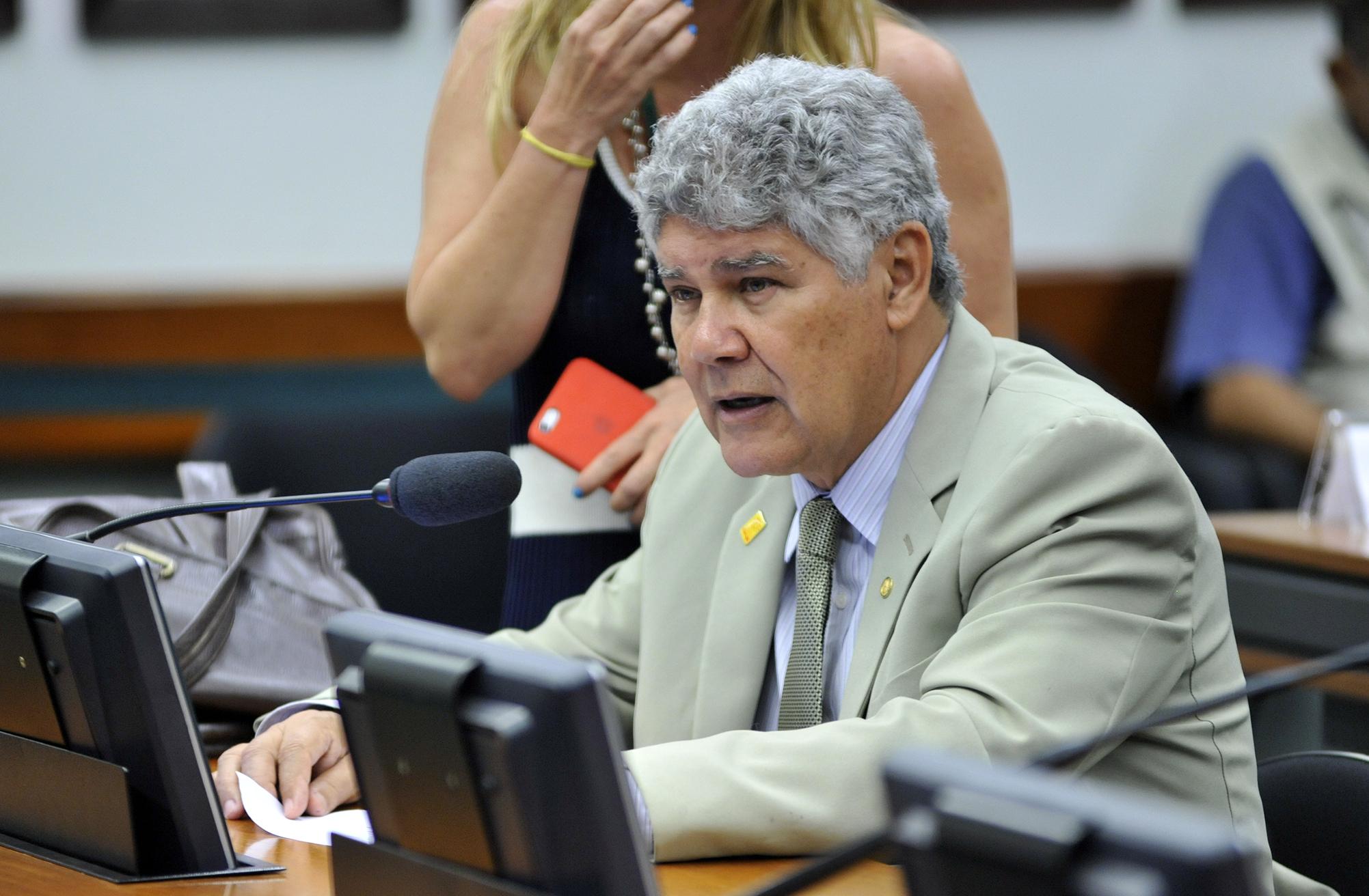 Reunião Ordinária. Dep. Chico Alencar (PSOL-RJ)