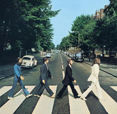 Abbey Road - Beatles
