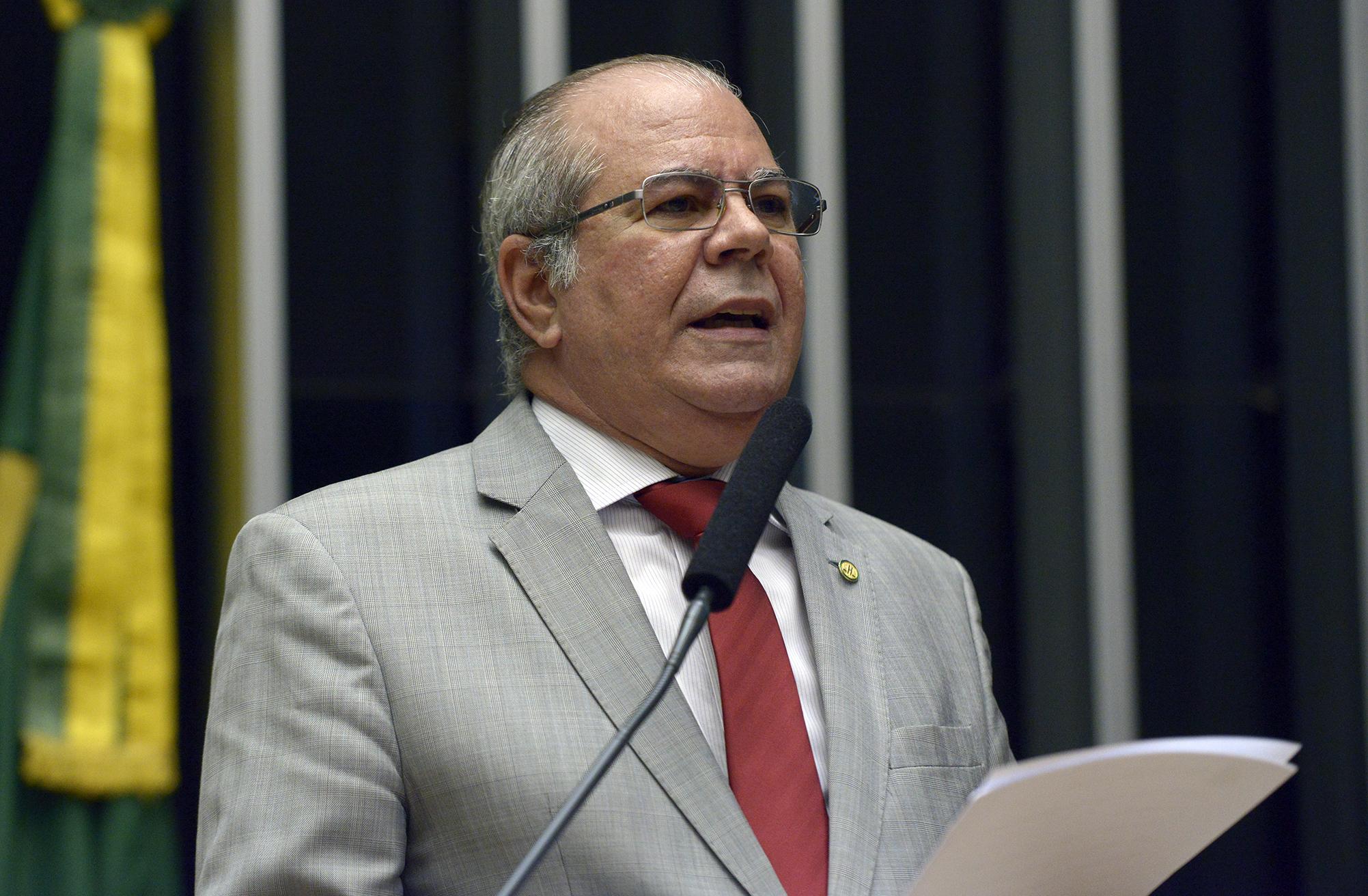 Homenagem ao Dia do Bumba meu Boi. Dep. Hildo Rocha (PMDB-MA)