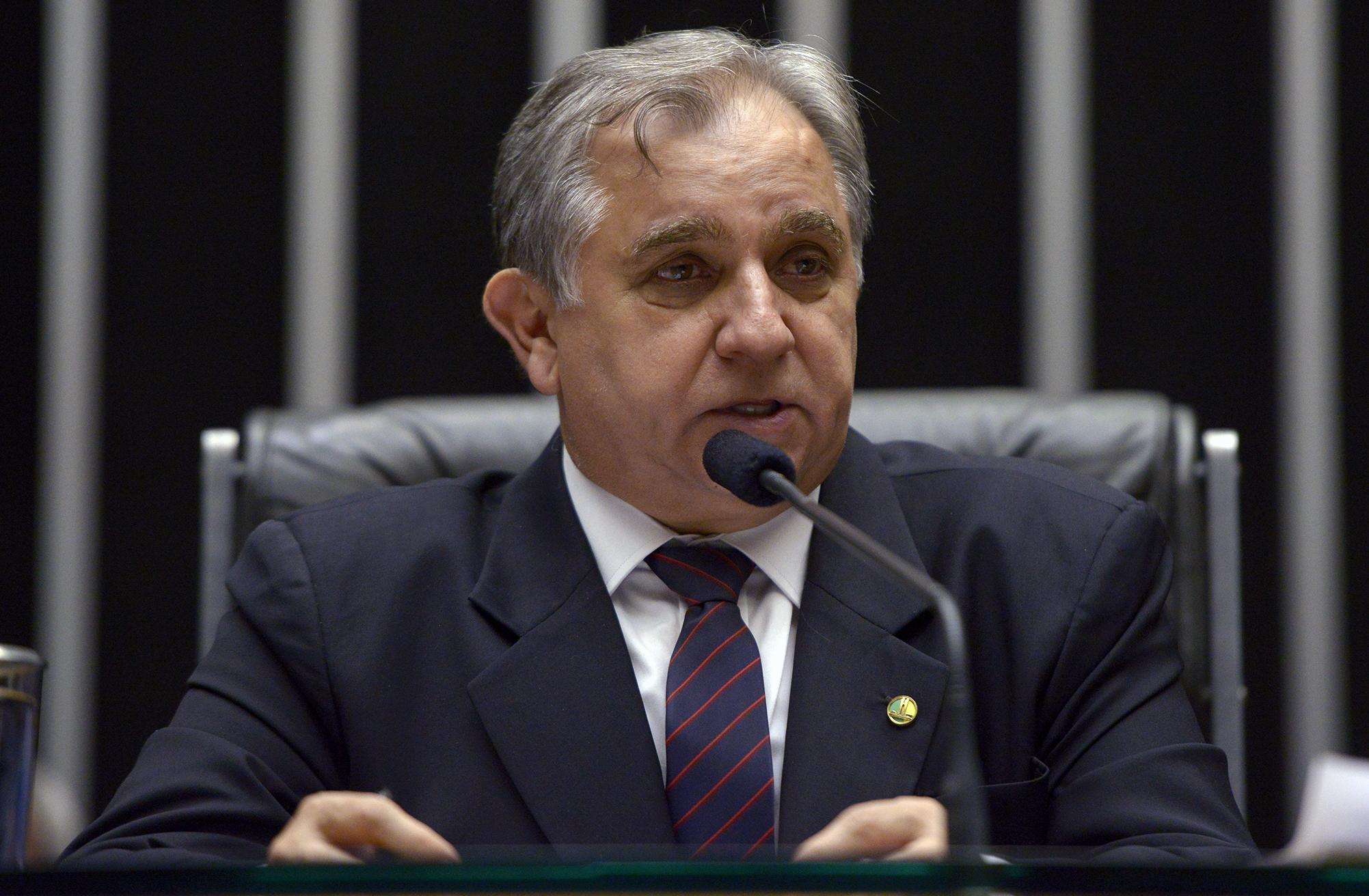 Comemoração ao Dia do Síndico. Dep. Izalci (PSDB-DF)