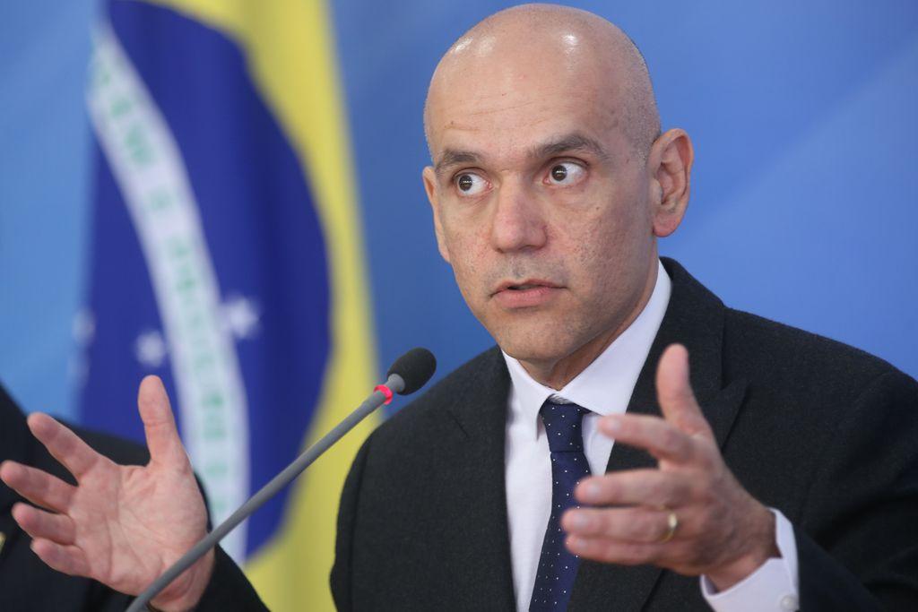 Trabalho - previdência - secretário previdência do Ministério da Fazenda Marcelo Caetano
