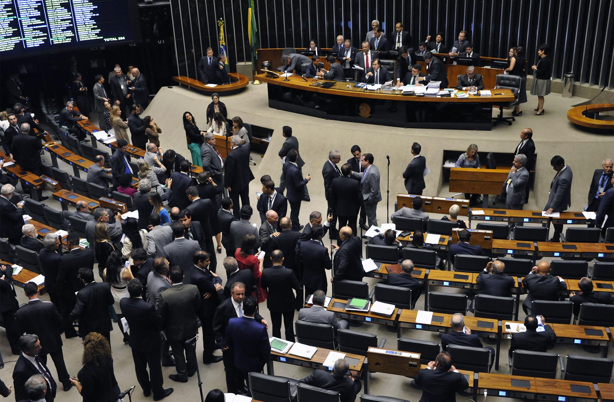 Ordem do dia para análise, discussão e votação de diversos projetos. Presidente da Câmara, dep. Rodrigo Maia (DEM-RJ)