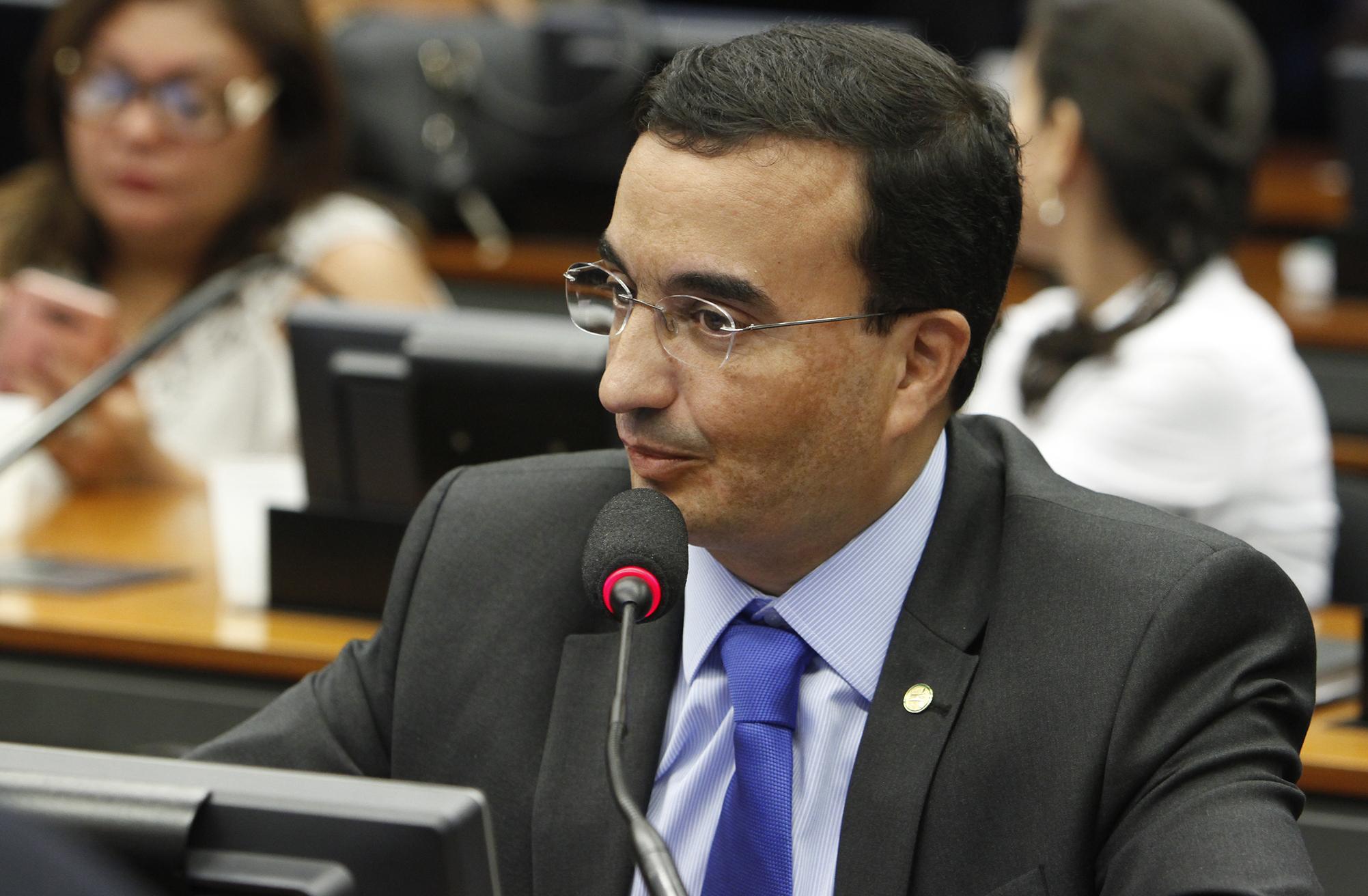 Reunião Ordinária. Dep. Benjamin Maranhão (SD-PB)