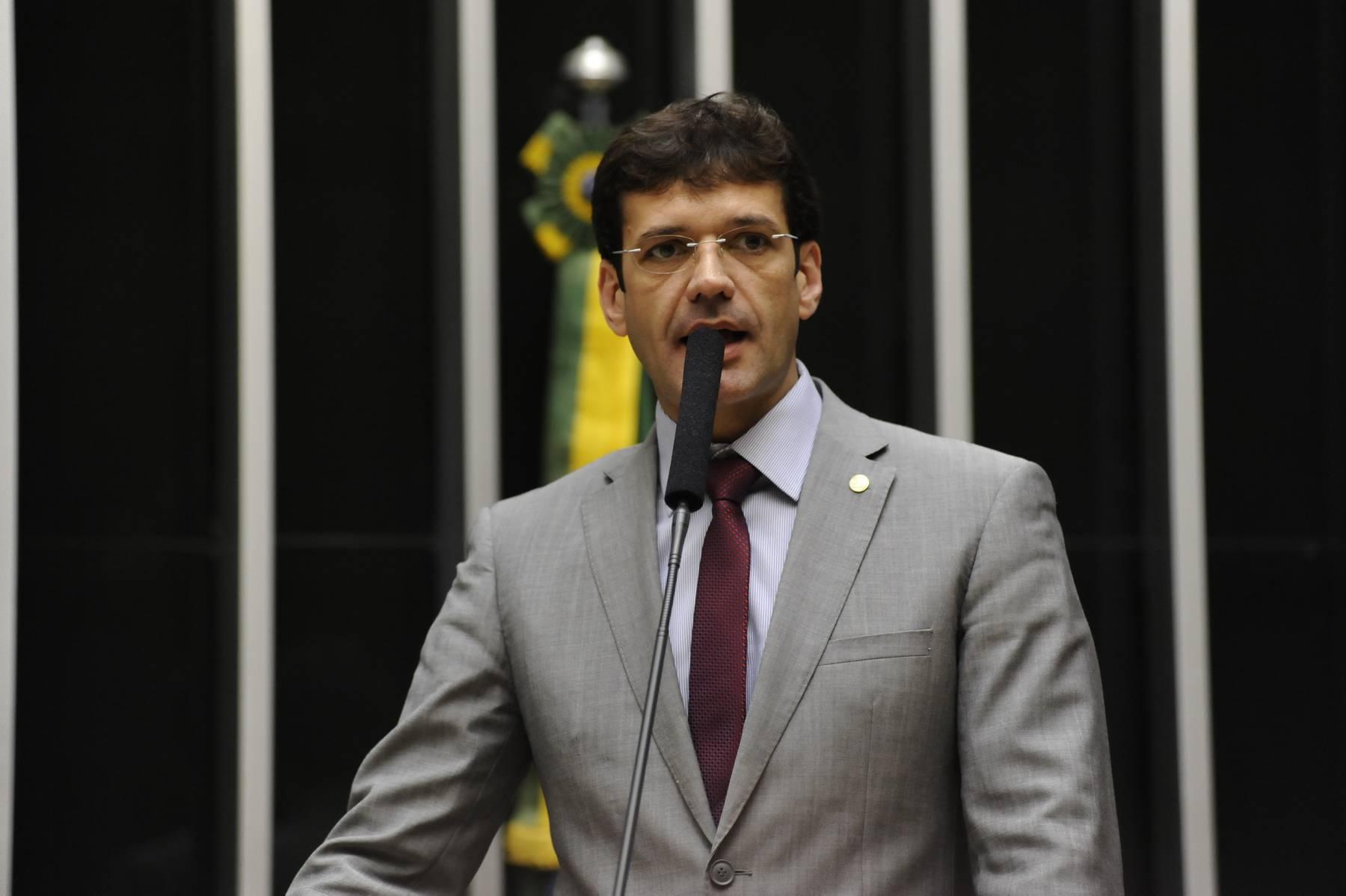 Deputados L - O - Marcelo Álvaro Antônio