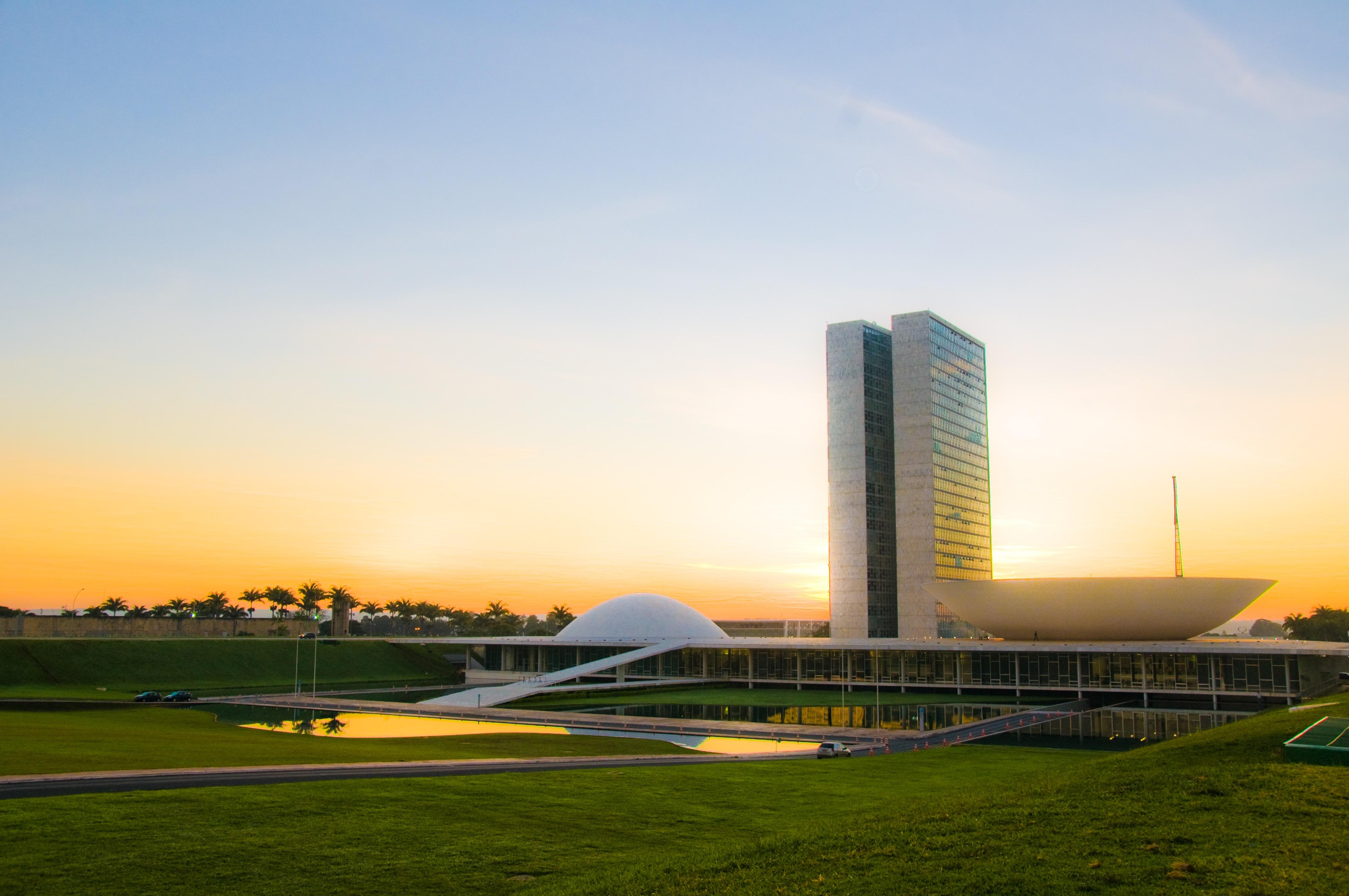 Câmara - geral - congresso nacional - palácio
