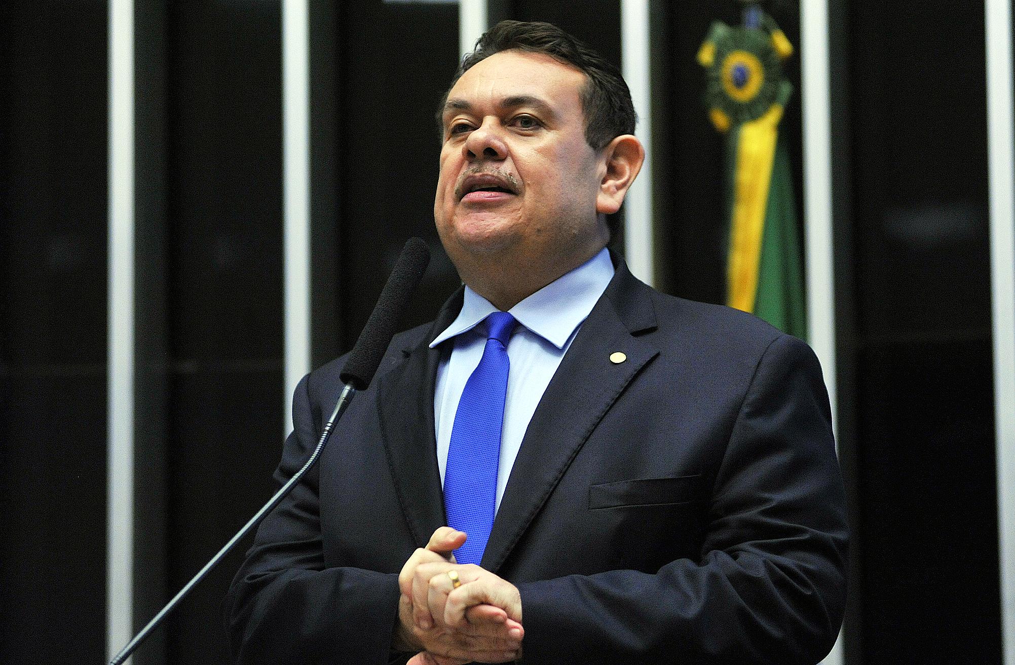 Grande Expediente - Dep. Silas Freire (PR-PI)