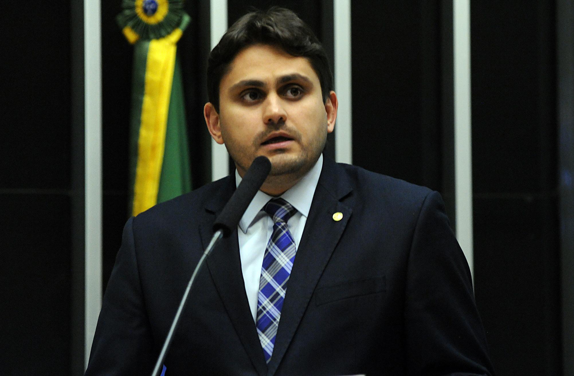 Grande Expediente - Dep. Juscelino Filho (DEM-MA)