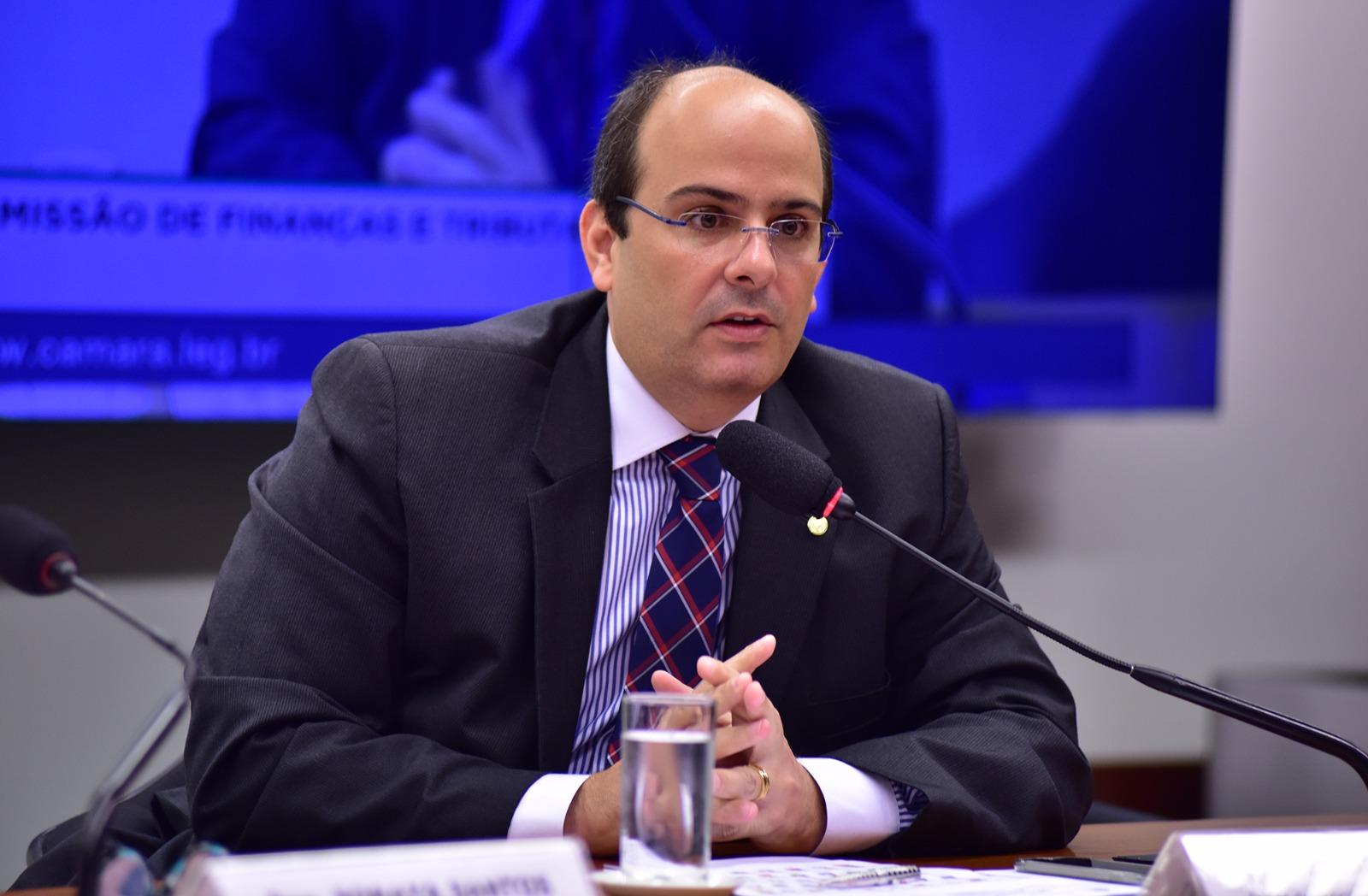 Deputado ALEXANDRE VALLE (PR-RJ)