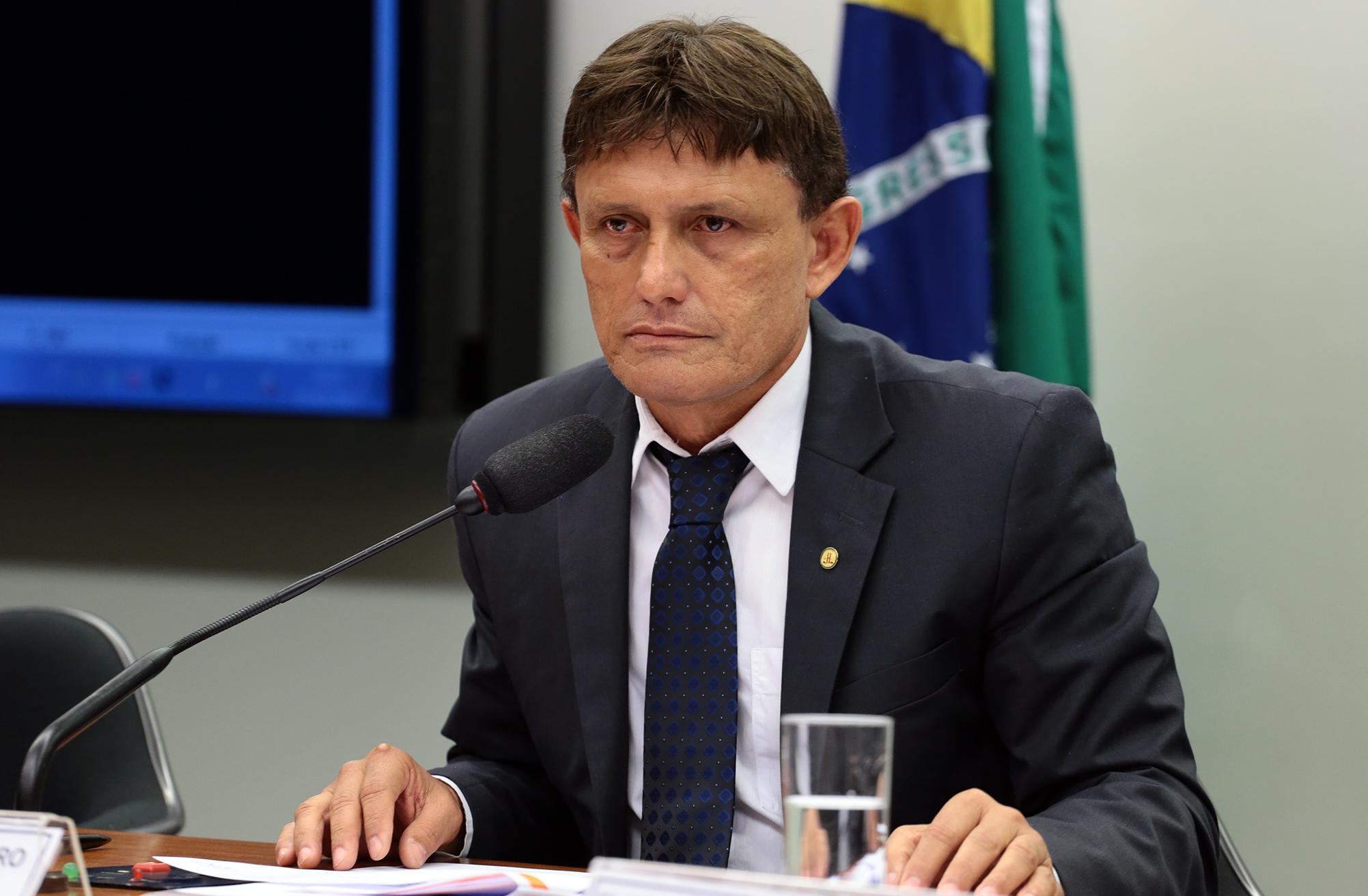 Audiência Pública sobre as medidas cautelares pessoais. Dep. Delegado Éder Mauro (PSD - PA)