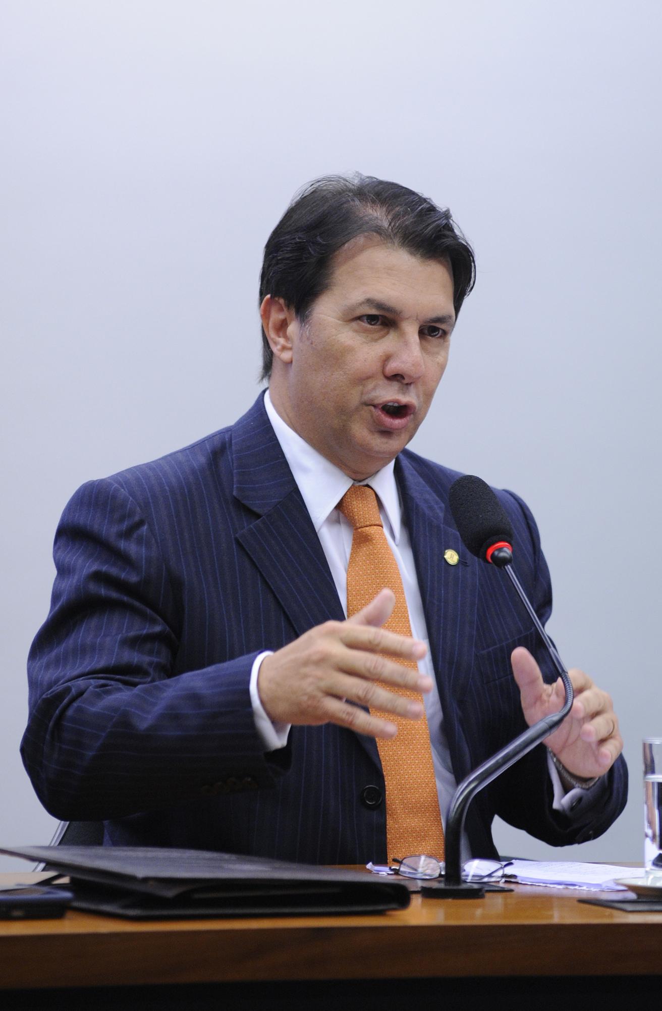 Audiência pública sobre aosentadoria por incapacidade, aposentadoria da pessoa com deficiência e BPC. Dep. Arthur Oliveira Maia (PPS-BA)
