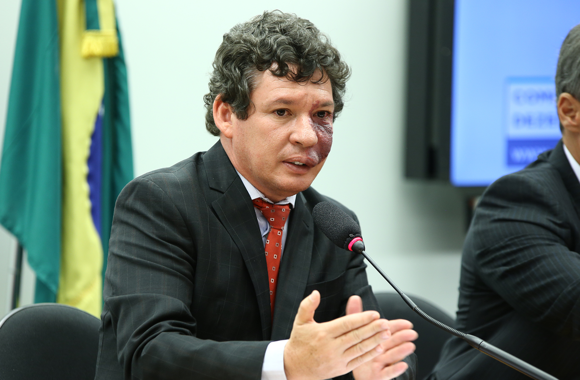 Audiência Pública. Dep. Reginaldo Lopes (PT-MG)