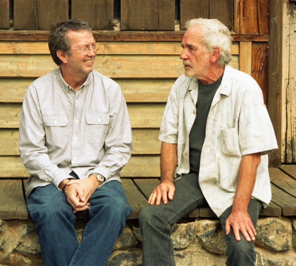Eric Clapton e JJ Cale