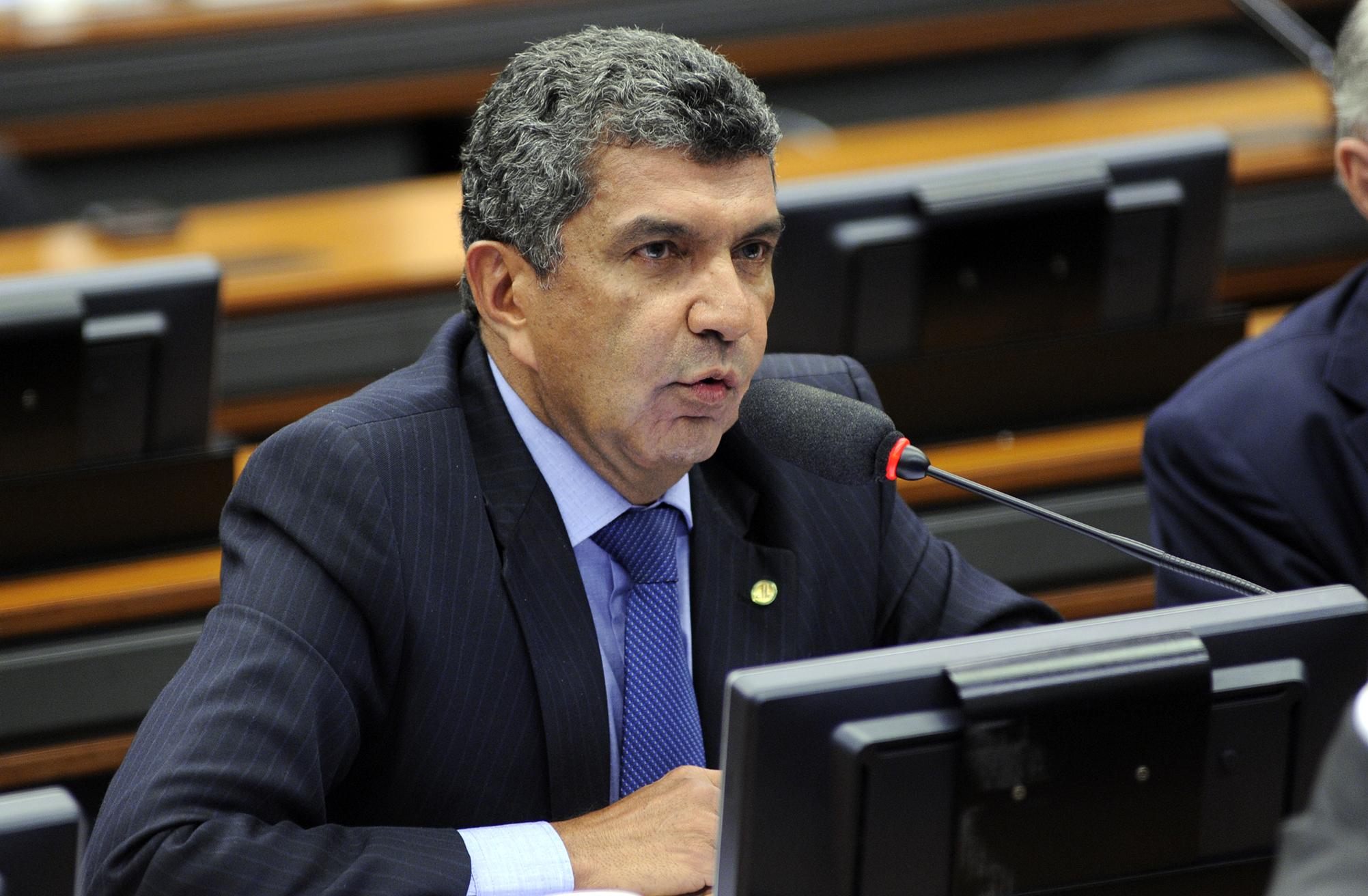 Audiência Pública e Reunião Ordinária. Dep. Sergio Vidigal (PDT-ES)