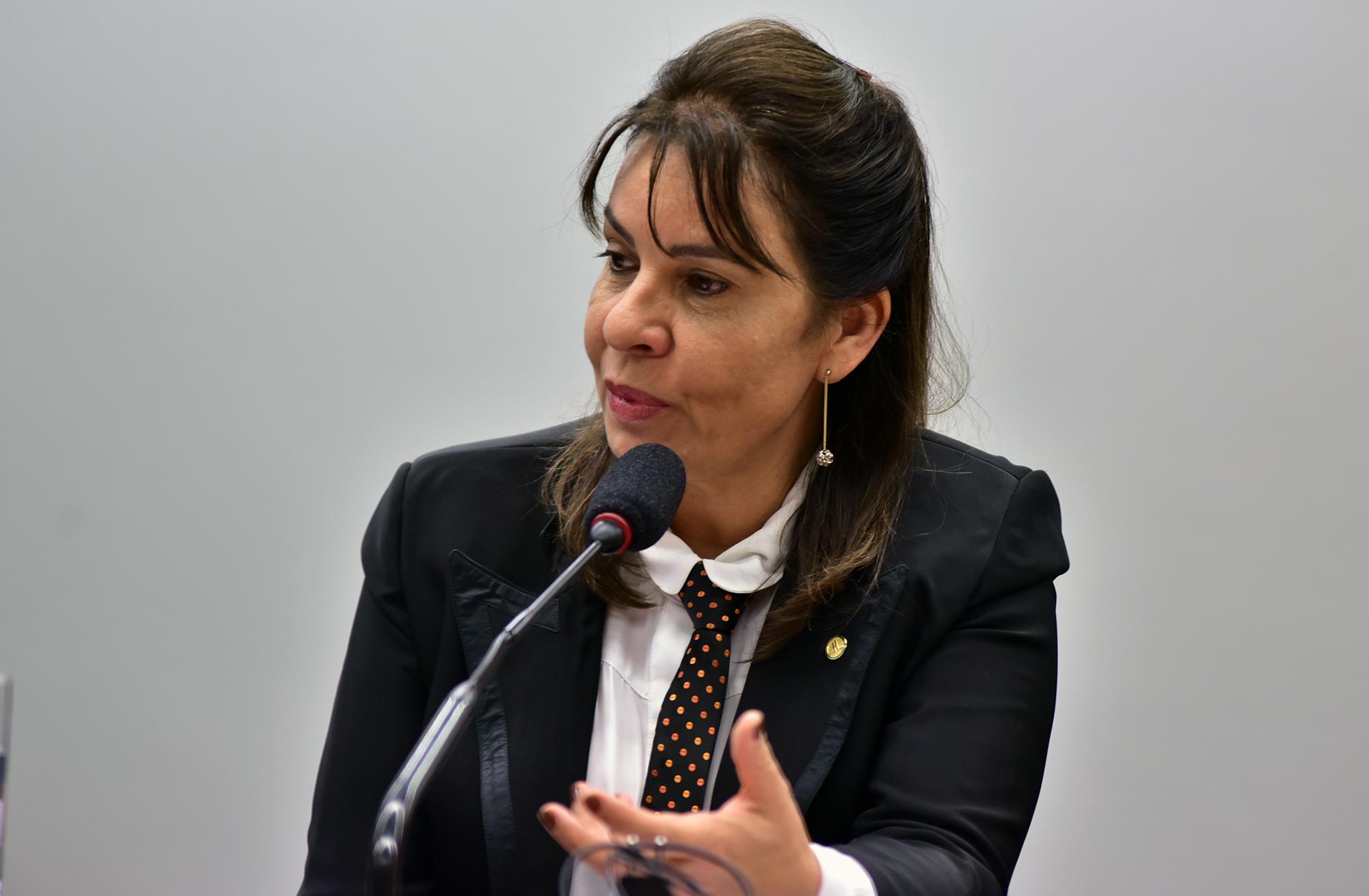 Audiência Pública e Reunião Ordinária. Dep. Raquel Muniz (PSD - MG)