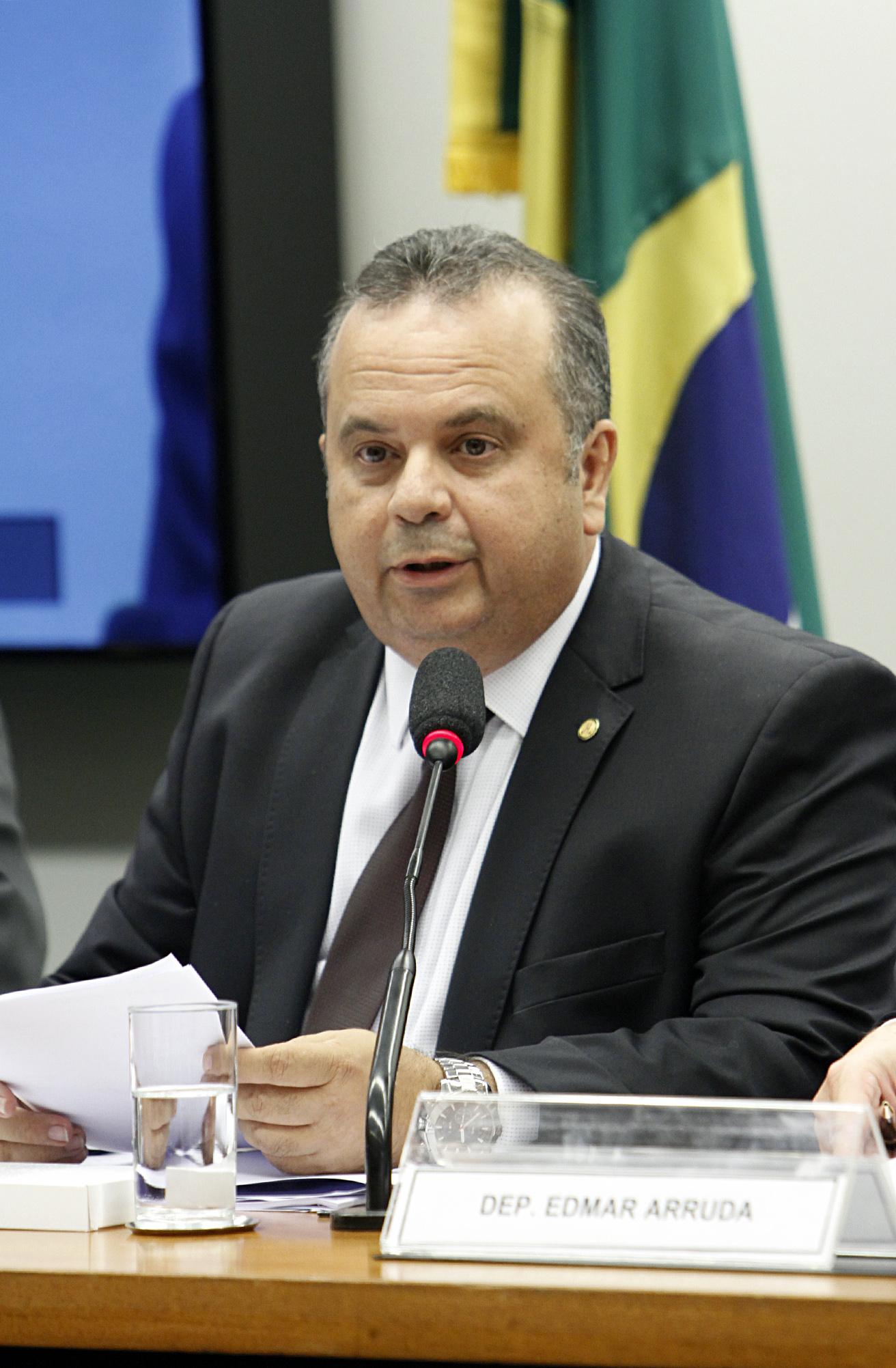 Audiência Pública. Dep. Rogério Marinho (PSDB-RN)