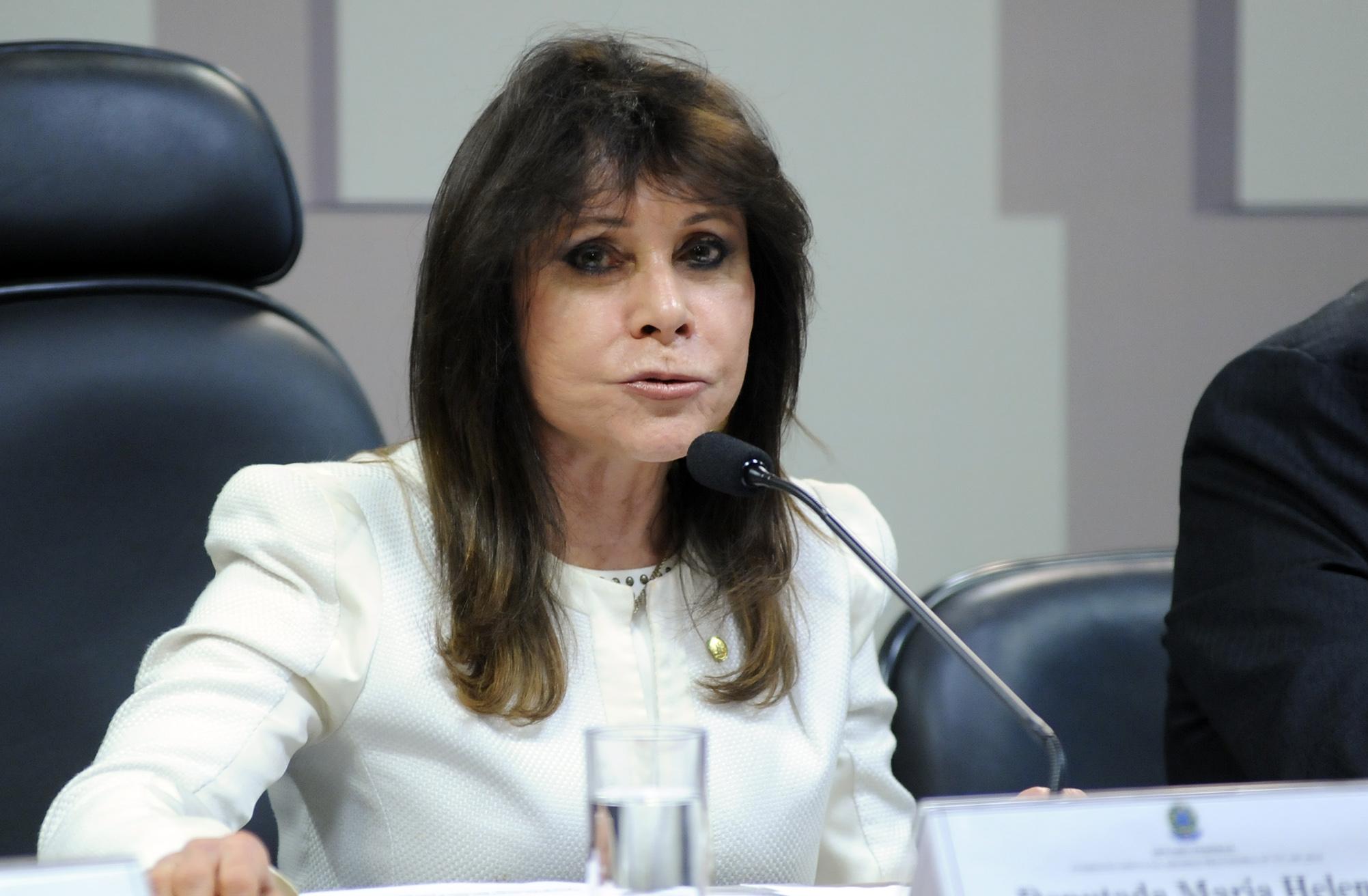 Audiência pública da Comissão Mista sobre a MP 757/16 – incentivos fiscais – Zona Franca de Manaus - SUFRAMA. Dep. Maria Helena (PSB-RR)